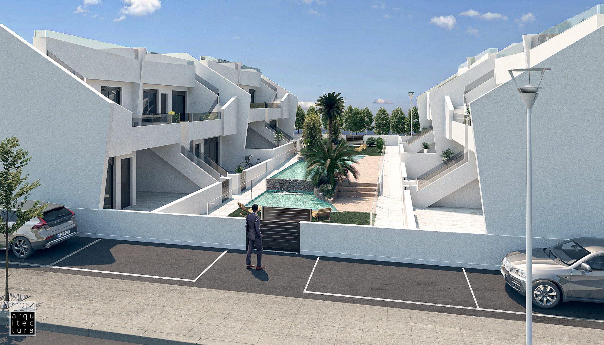 4 pièces Appartement   85 m²