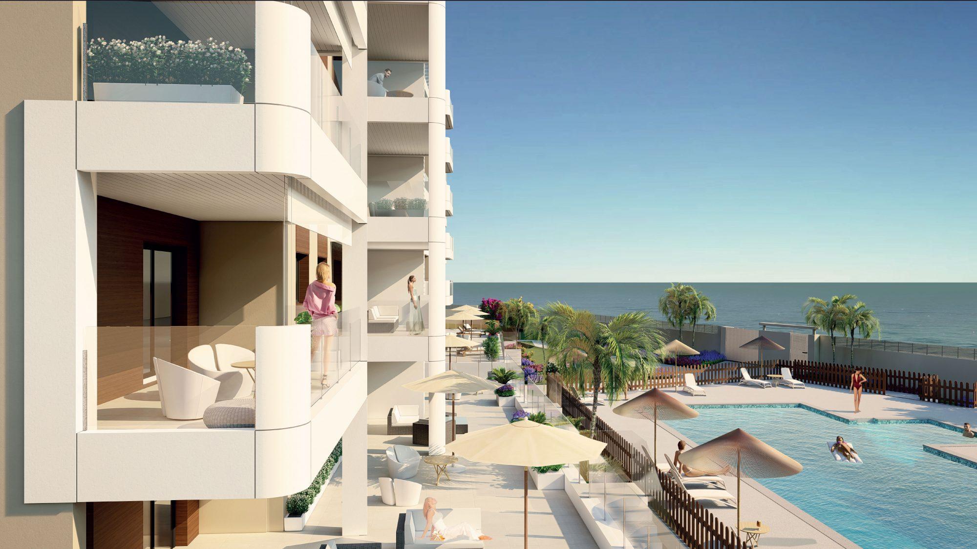 3 pièces Appartement  66 m²