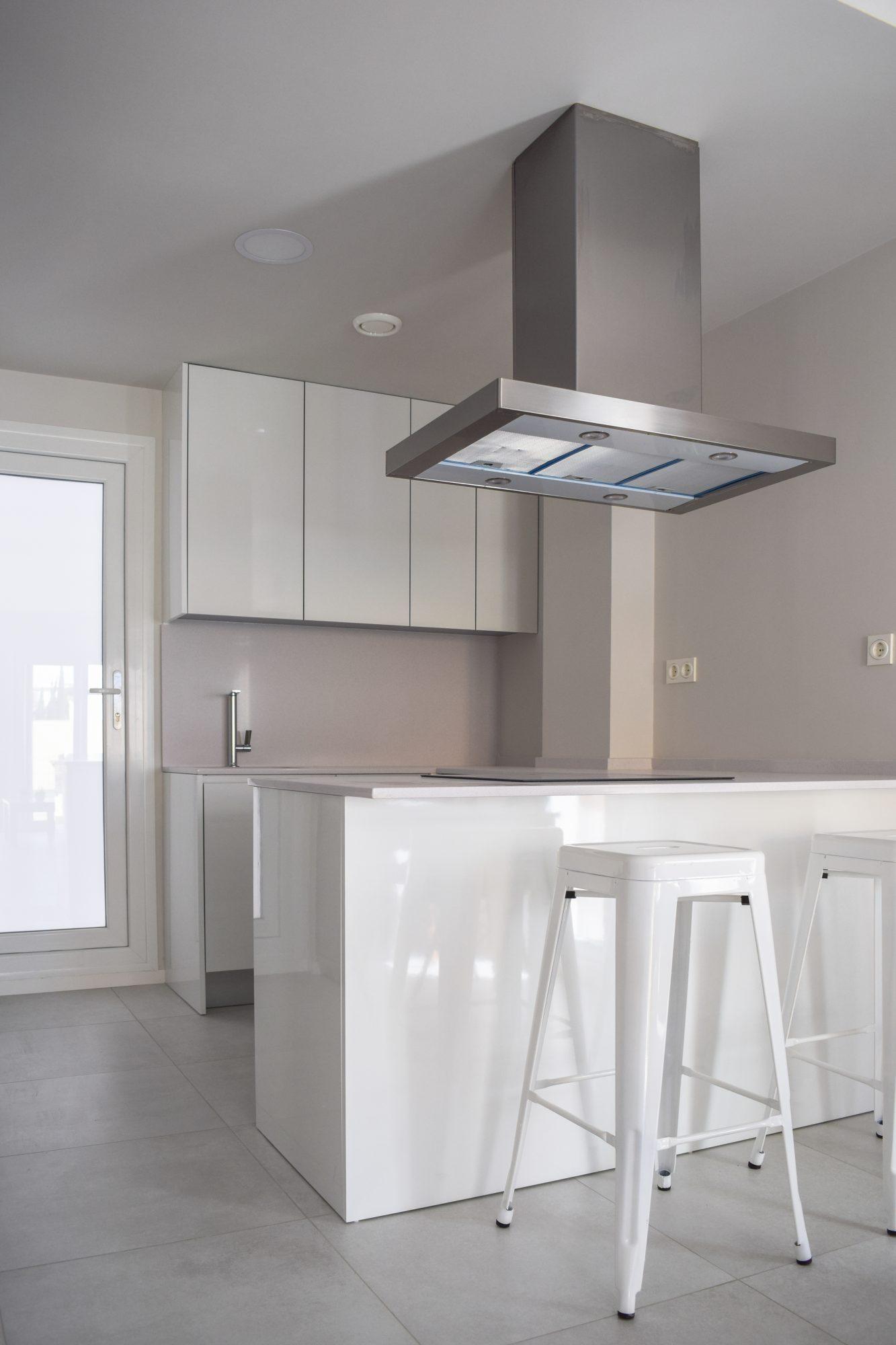Appartement  60 m² 3 pièces