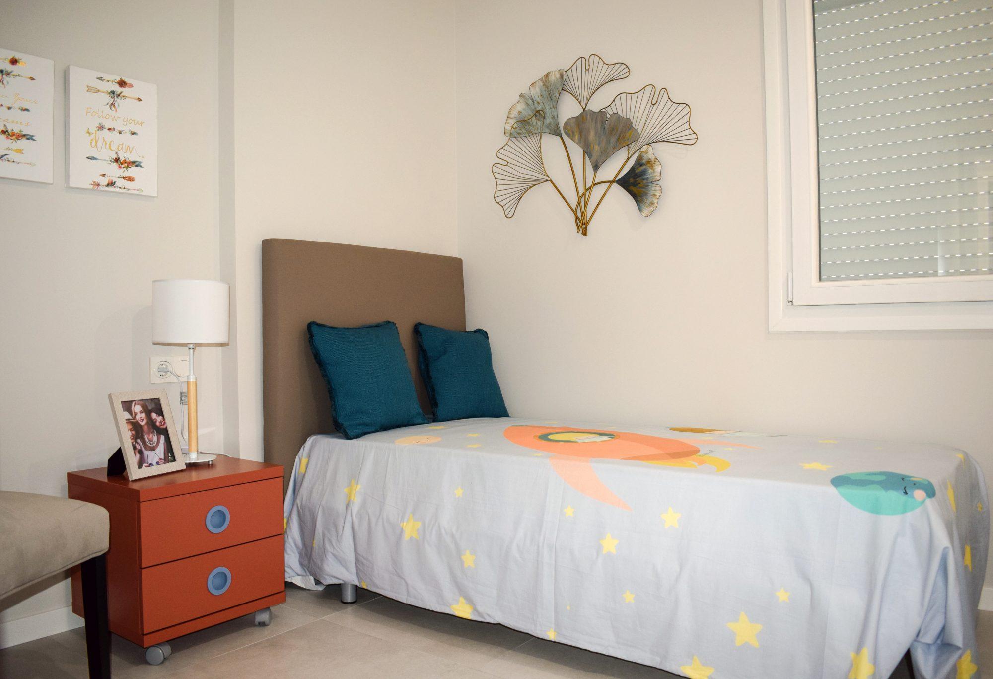 3 pièces  Appartement  60 m²
