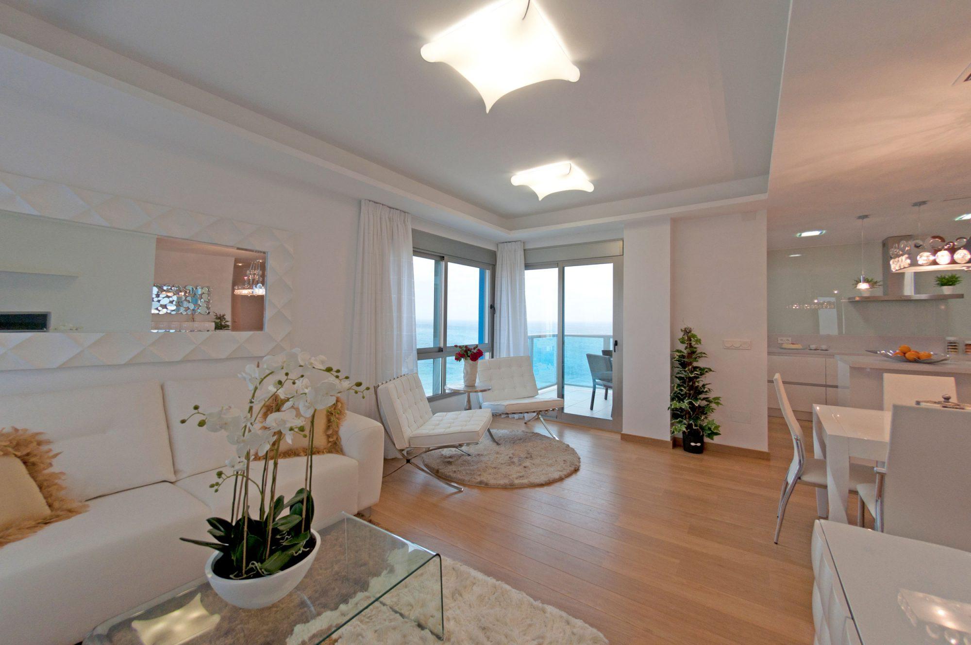5 pièces 155 m² Appartement