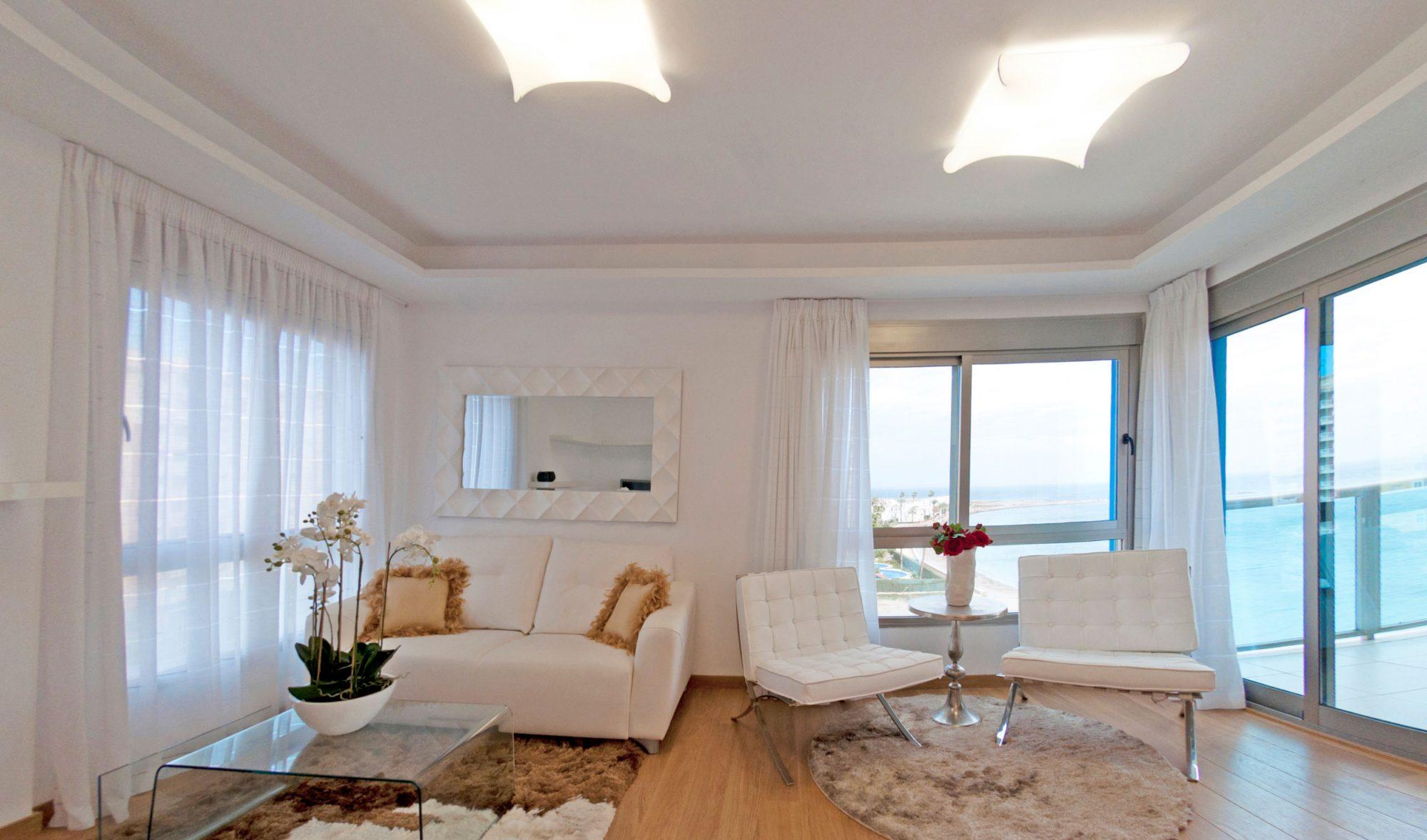 Appartement 155 m²  5 pièces