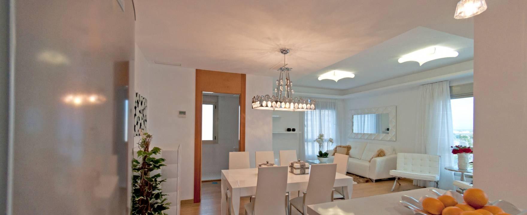 Appartement 5 pièces 155 m²