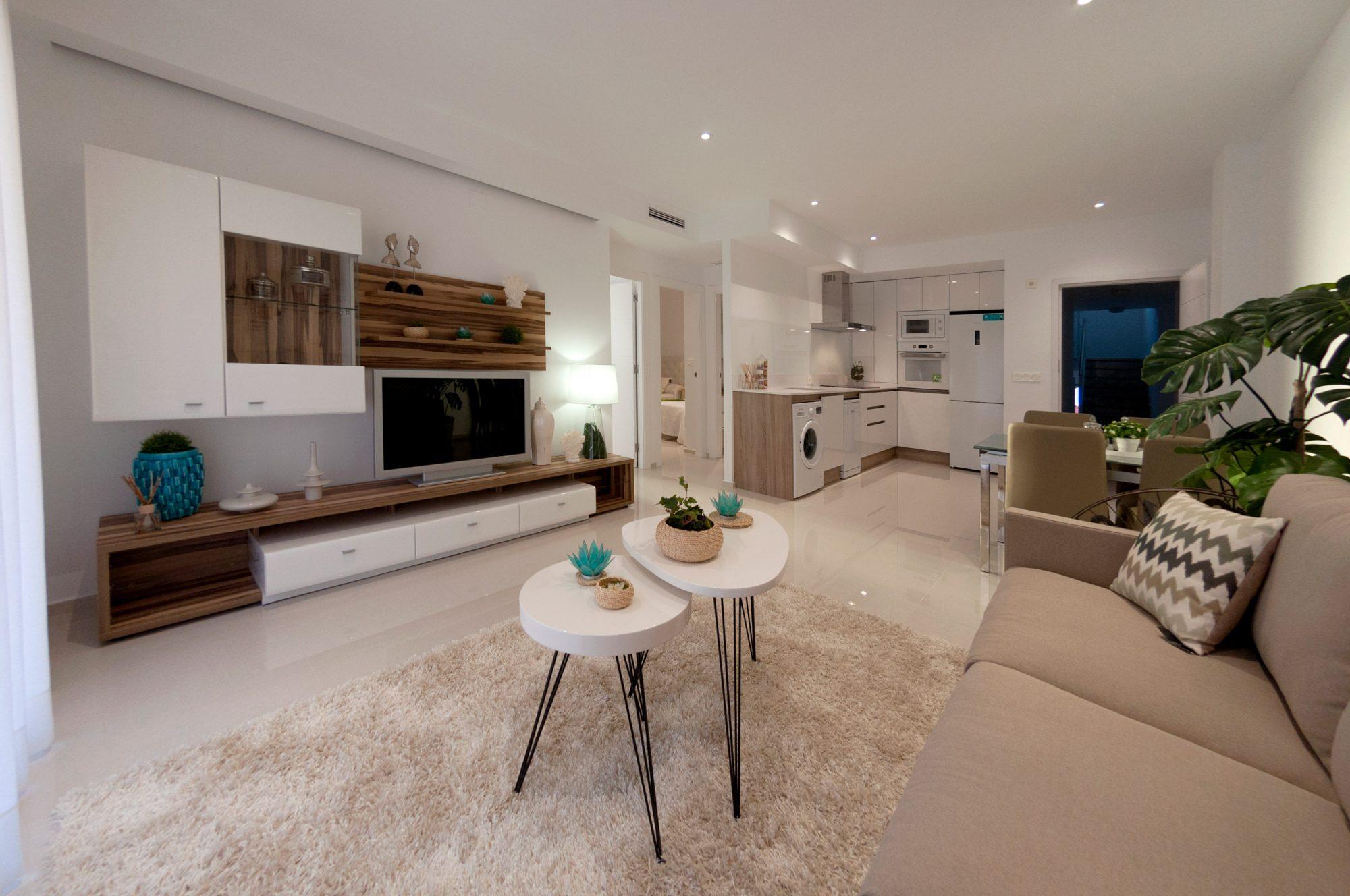3 pièces Appartement   79 m²