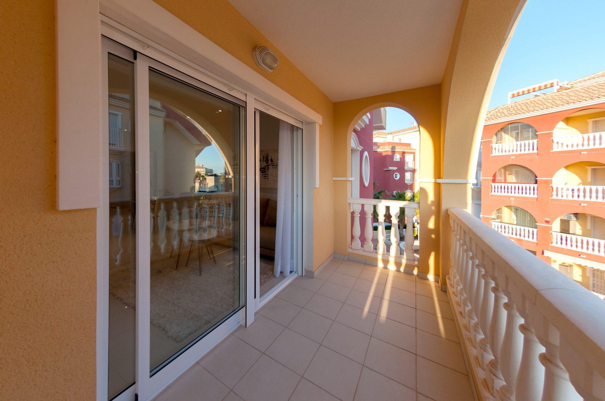 79 m² Appartement 3 pièces