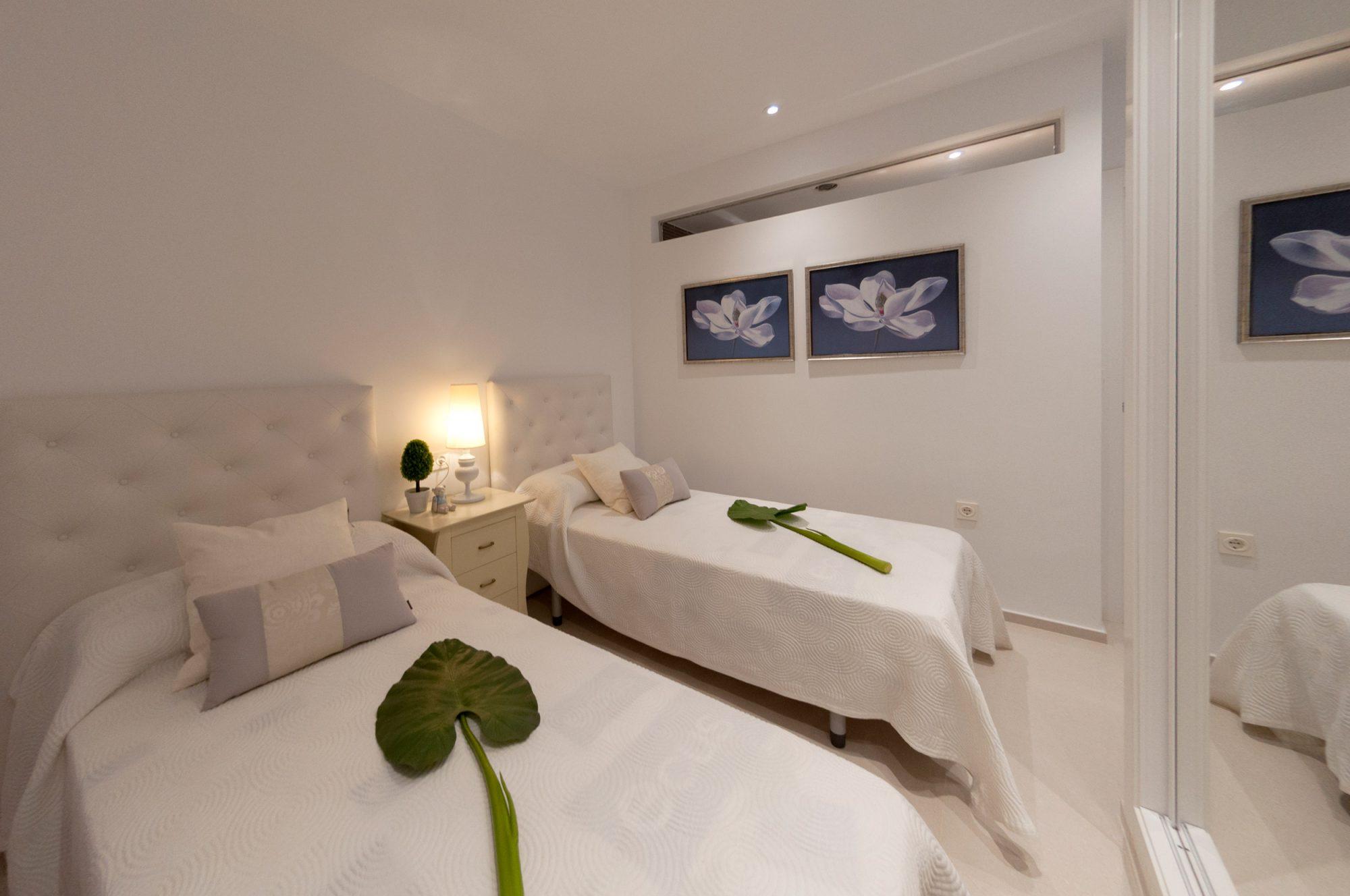 3 pièces 79 m² Appartement