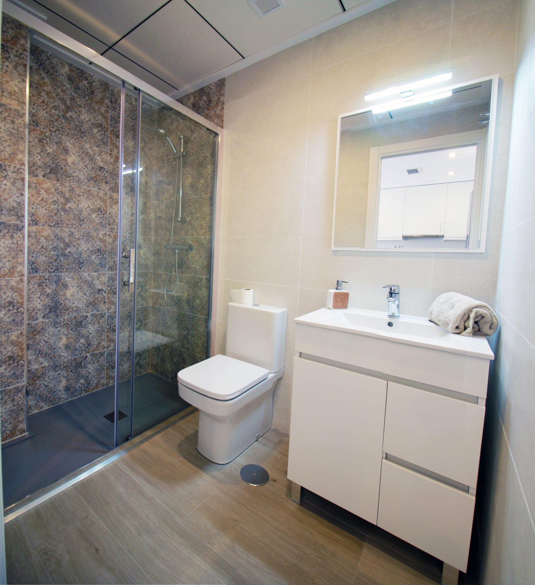 Appartement  4 pièces 104 m²