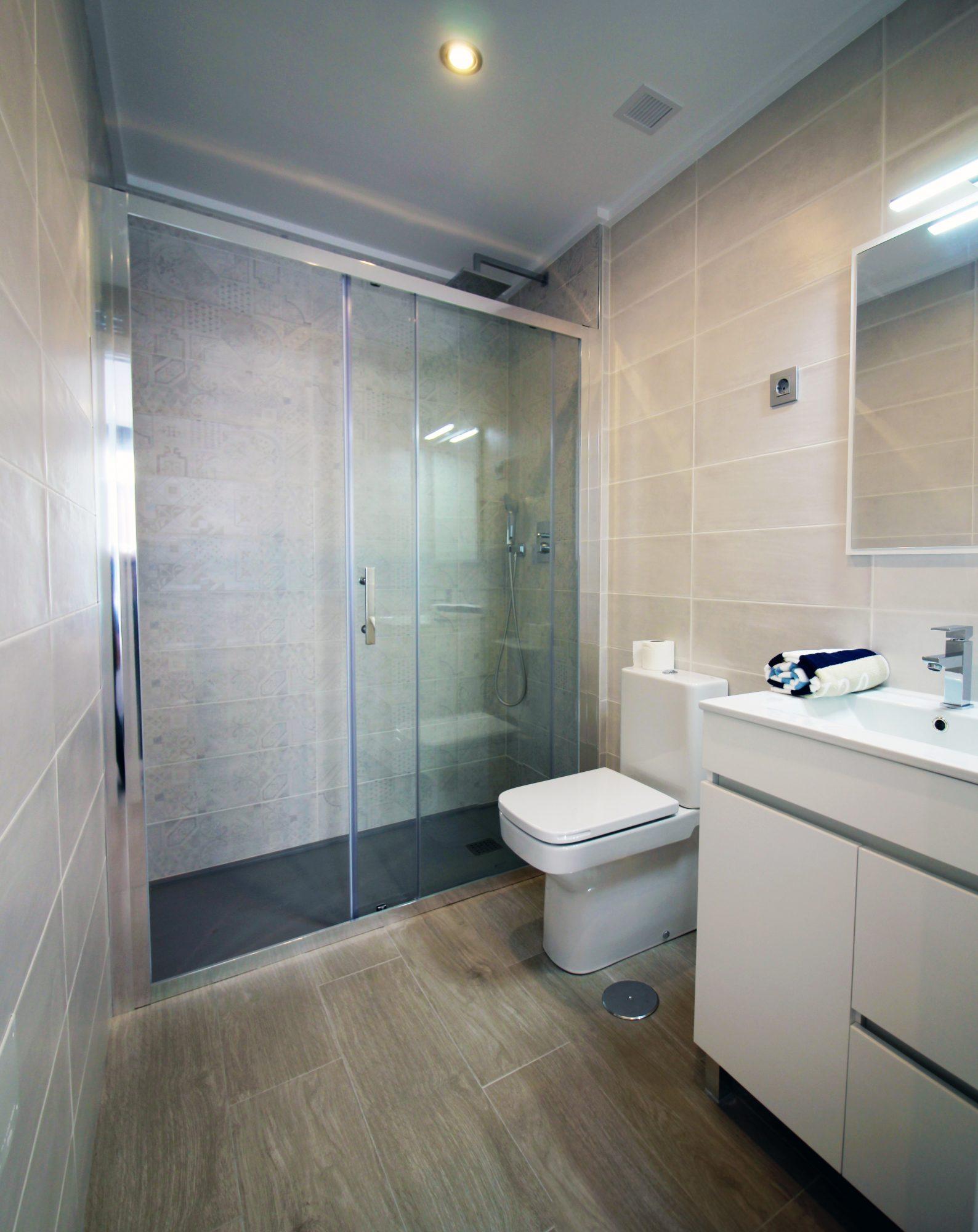 Appartement 104 m²  4 pièces
