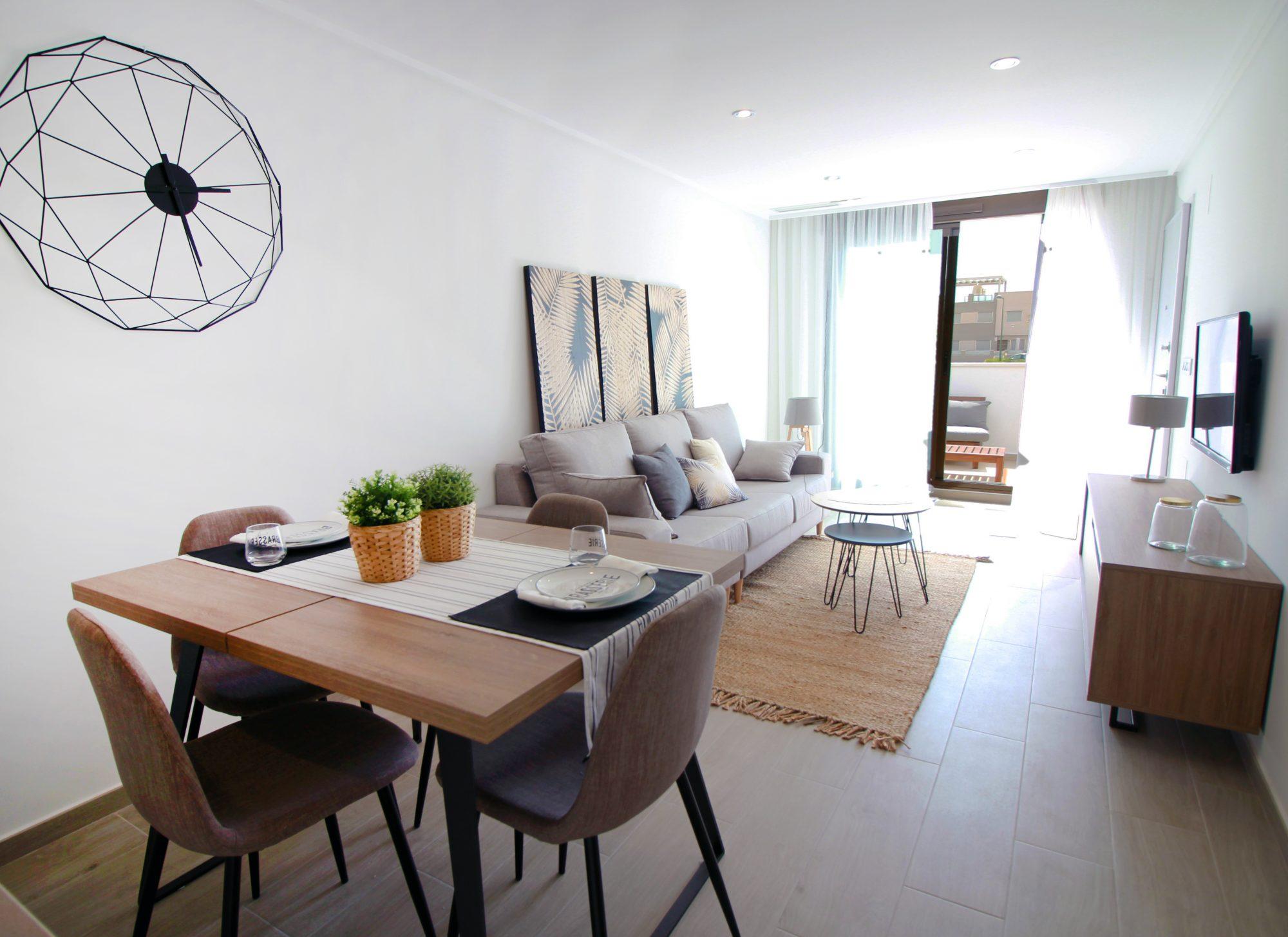 104 m² 4 pièces   Appartement