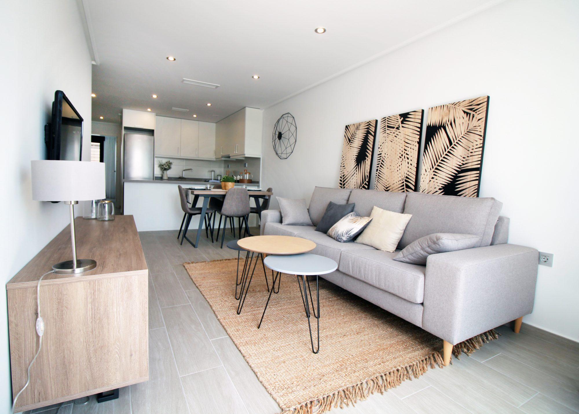 4 pièces 104 m²  Appartement