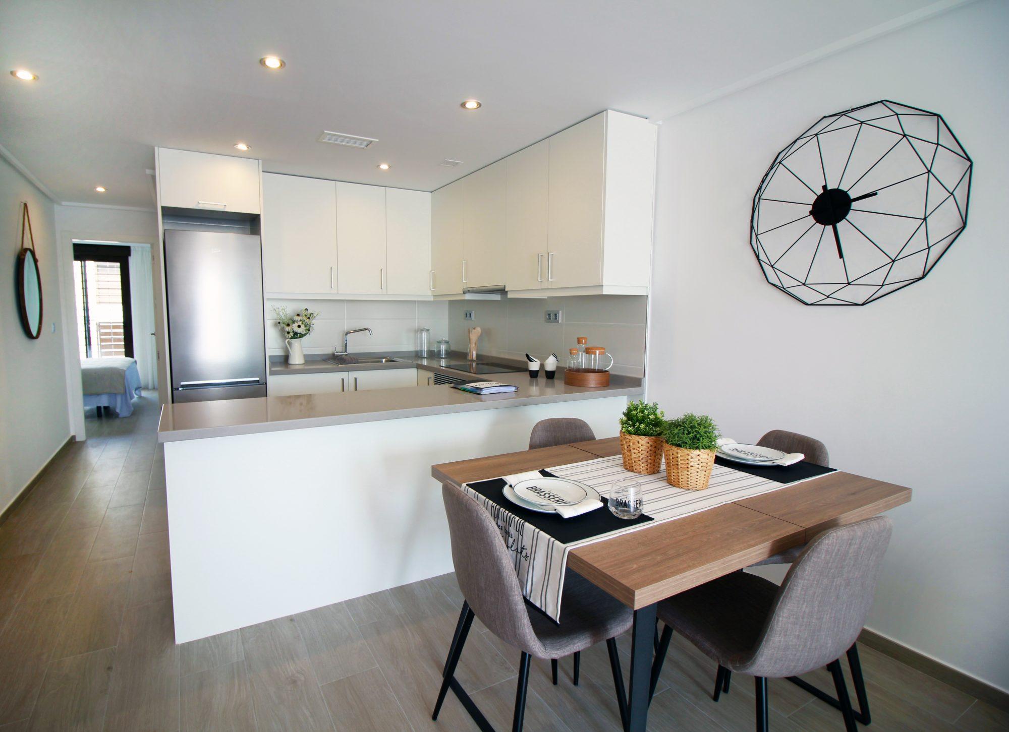 4 pièces  Appartement 79 m²