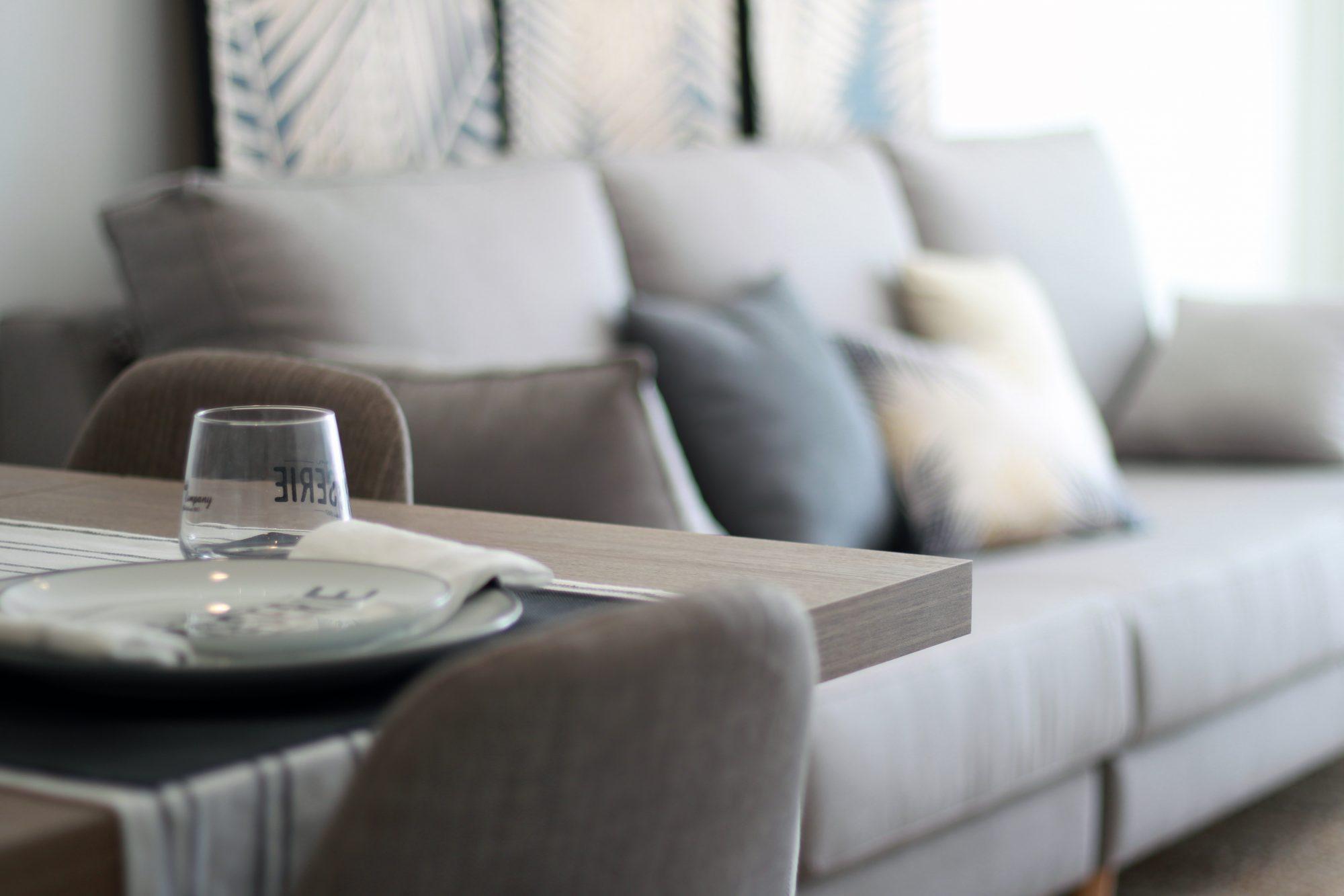 79 m²  Appartement 4 pièces