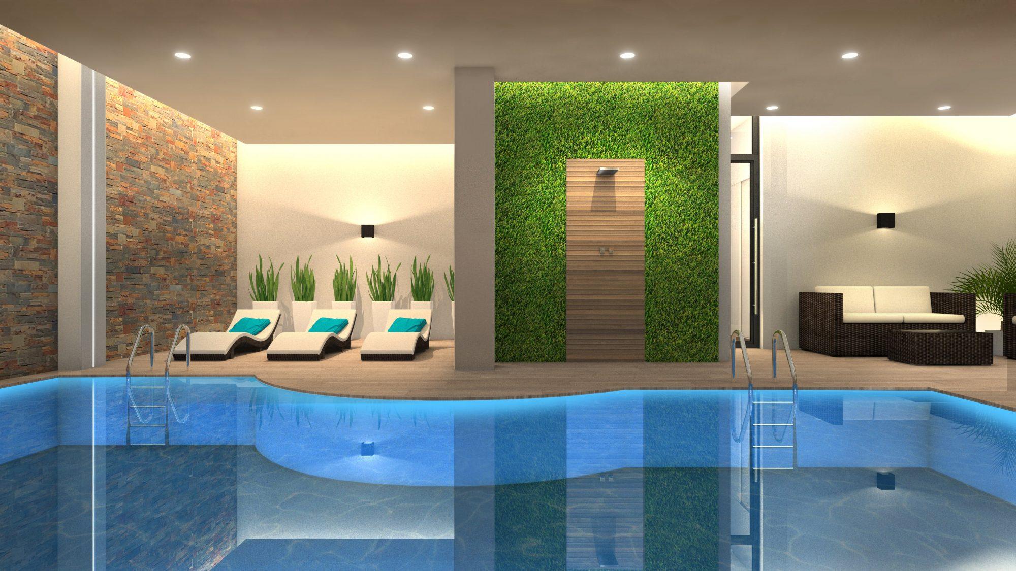 Appartement 3 pièces 91 m²