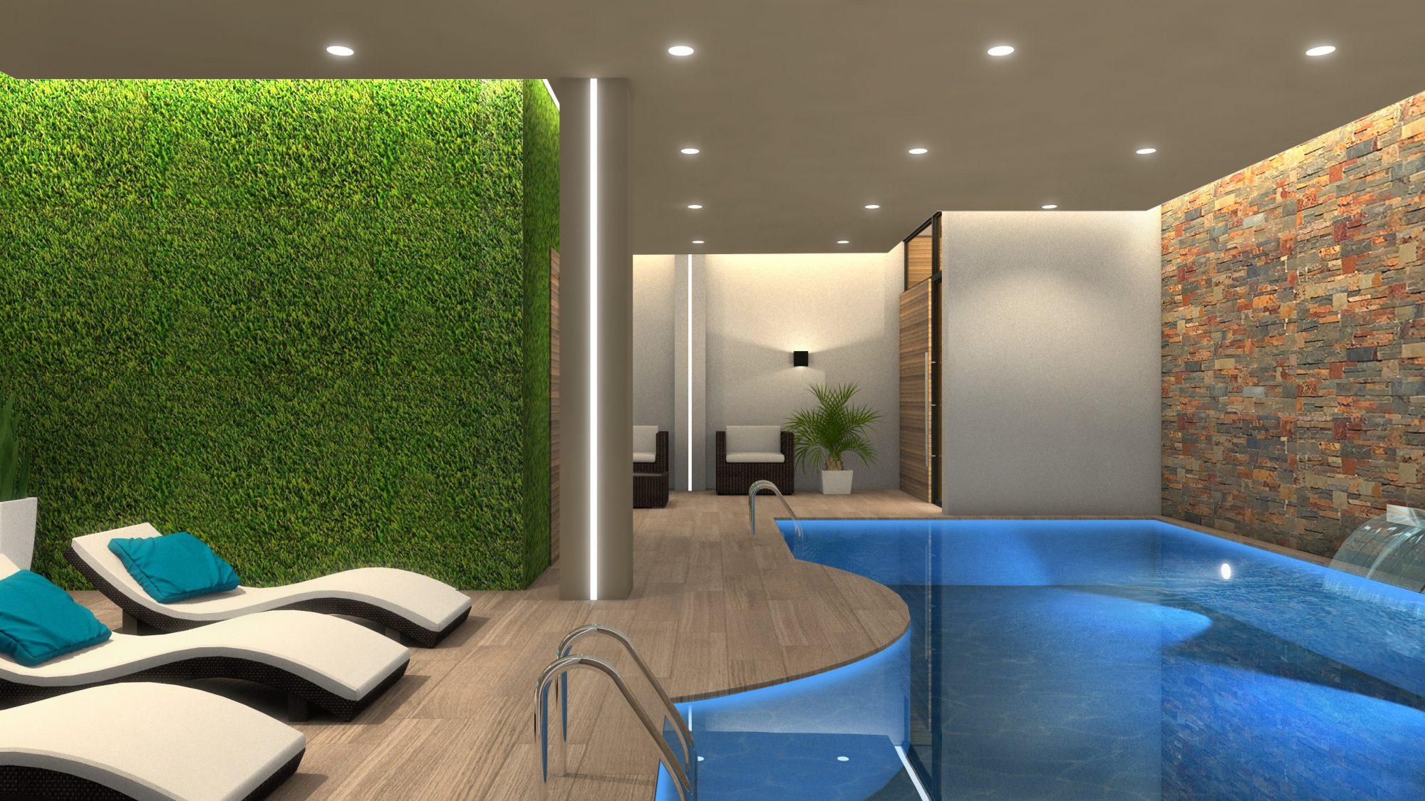 3 pièces Appartement 91 m²