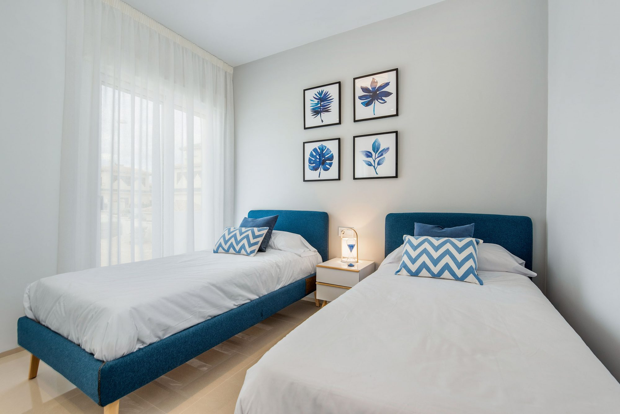122 m²  Appartement 4 pièces