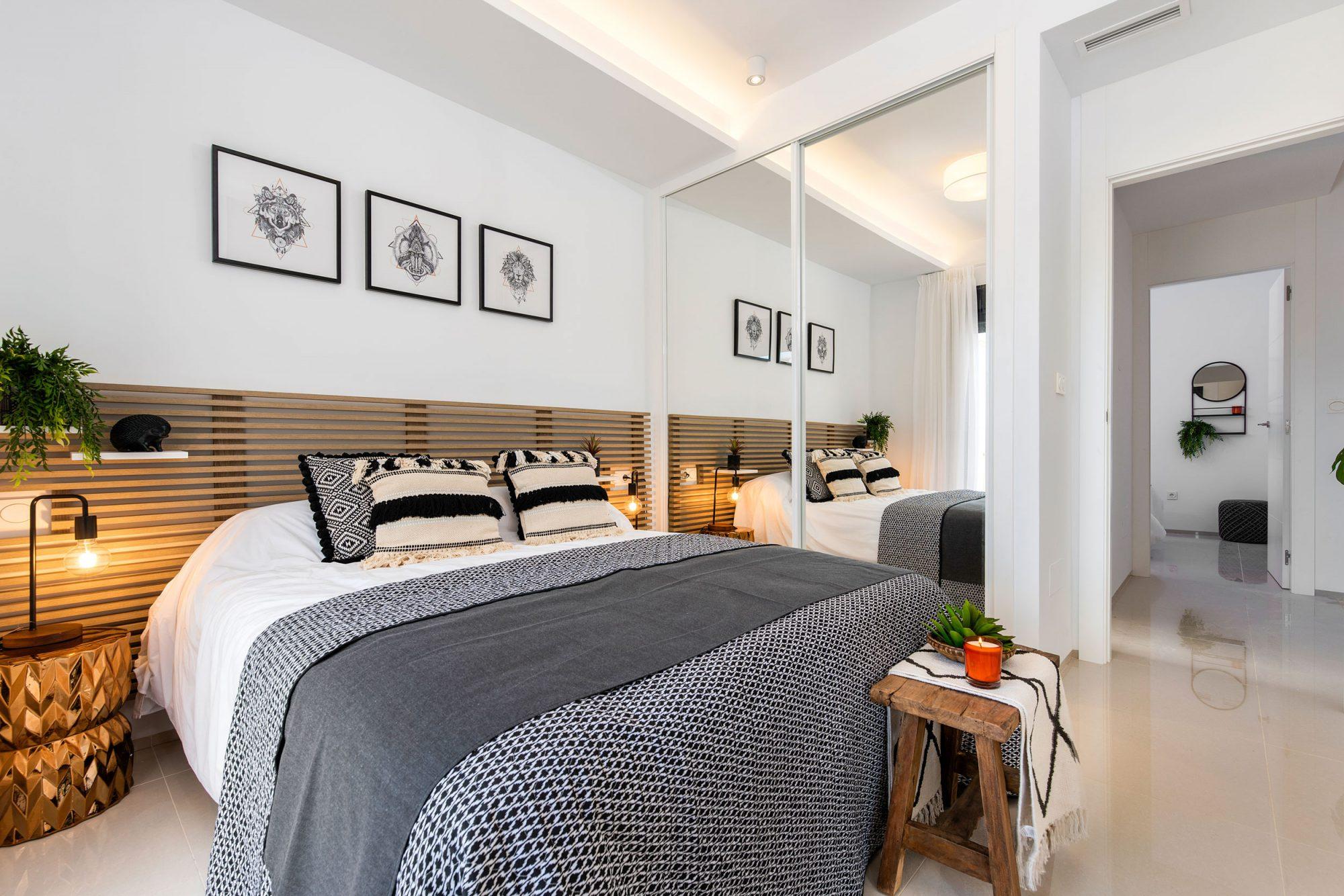 97 m² 4 pièces   Appartement