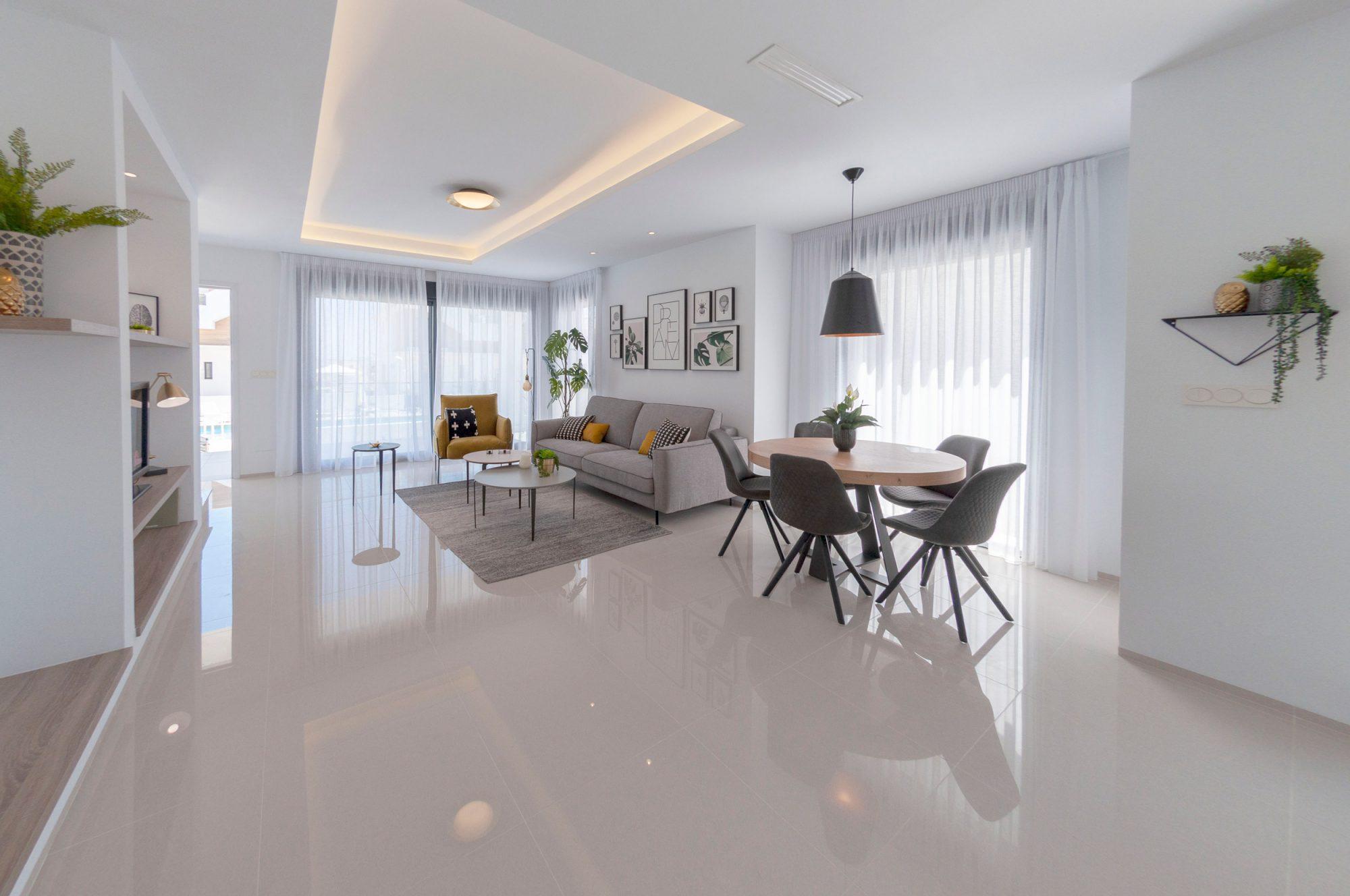 6 pièces  132 m² Appartement