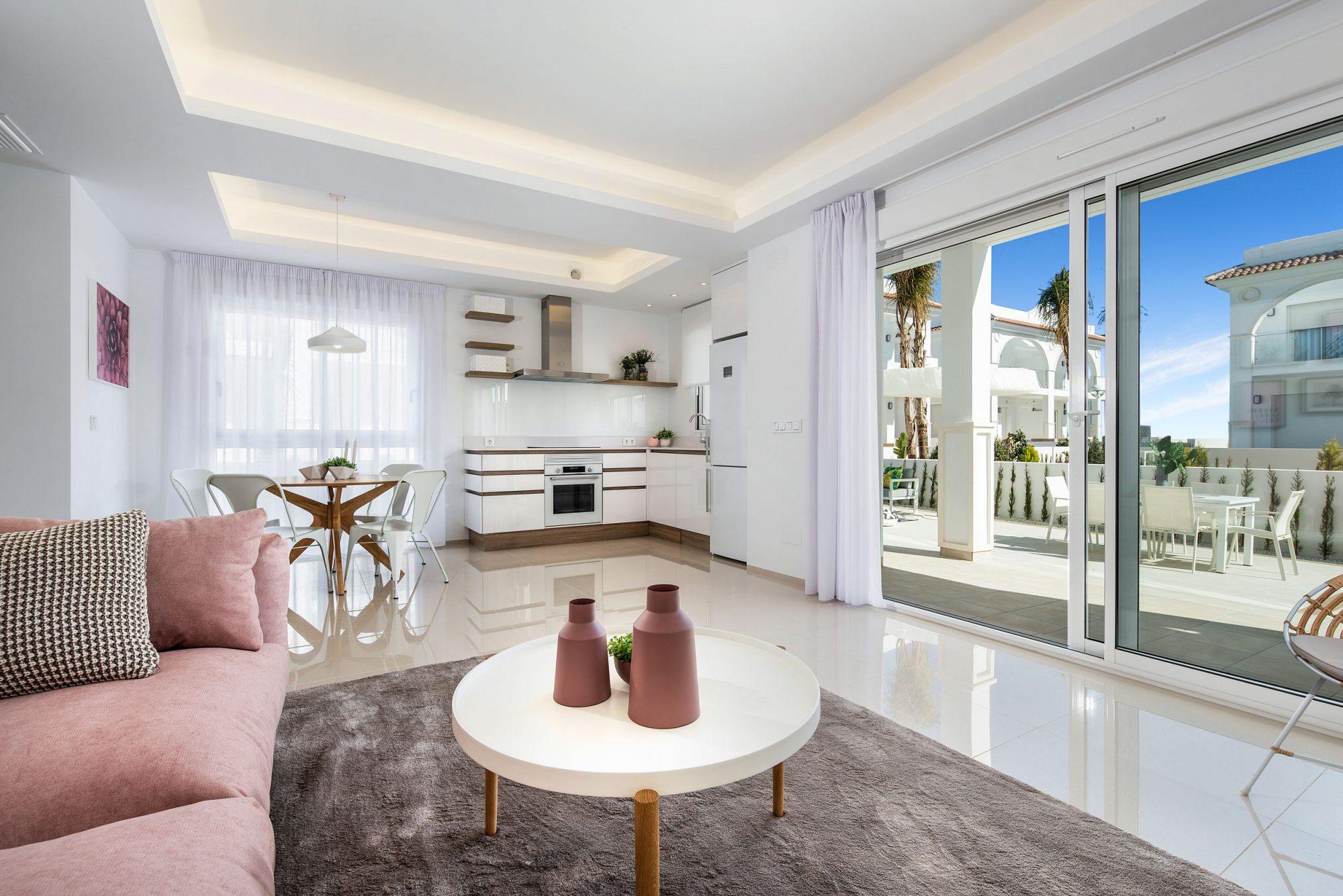 Appartement   4 pièces 110 m²