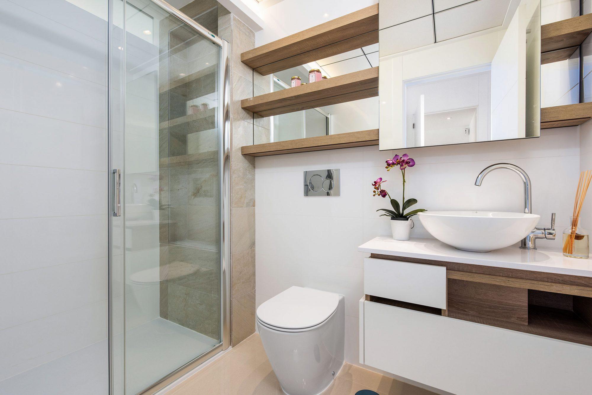 110 m² Appartement 4 pièces