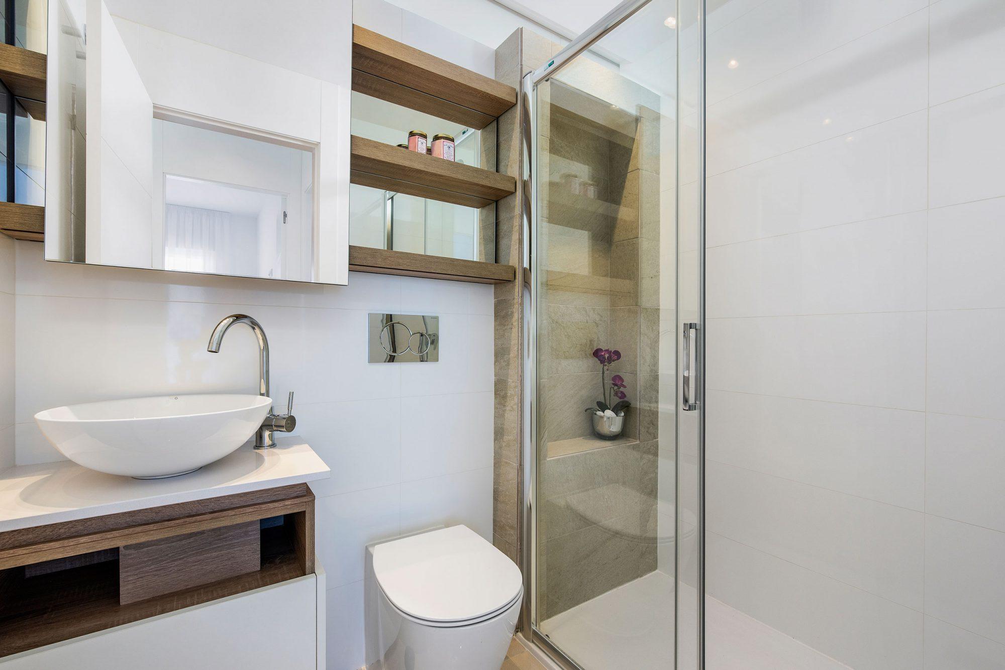 4 pièces Appartement 110 m²