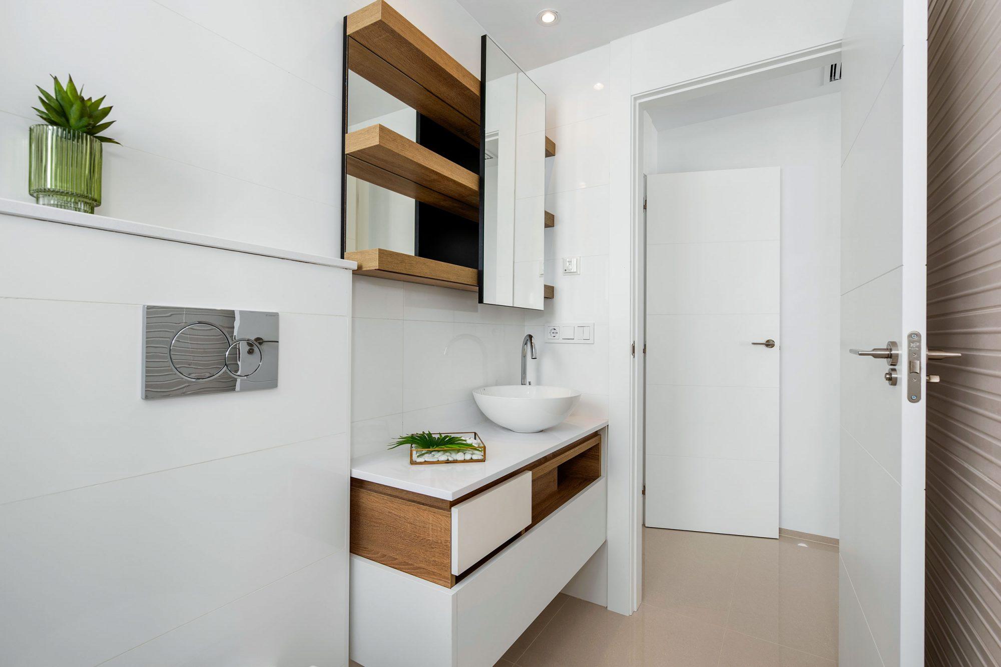 96 m² Appartement  3 pièces