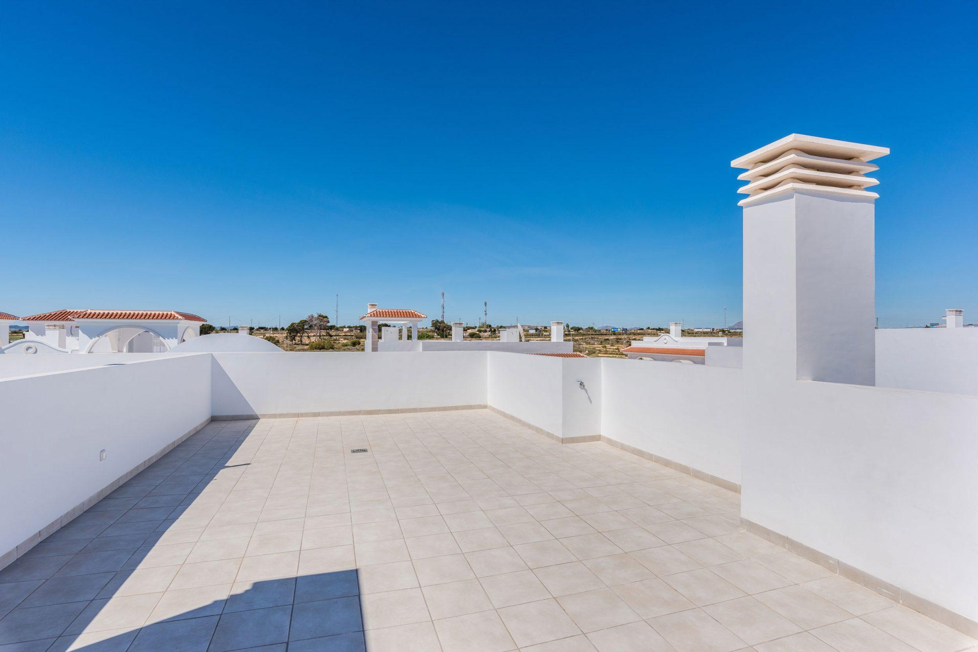 3 pièces 96 m² Appartement