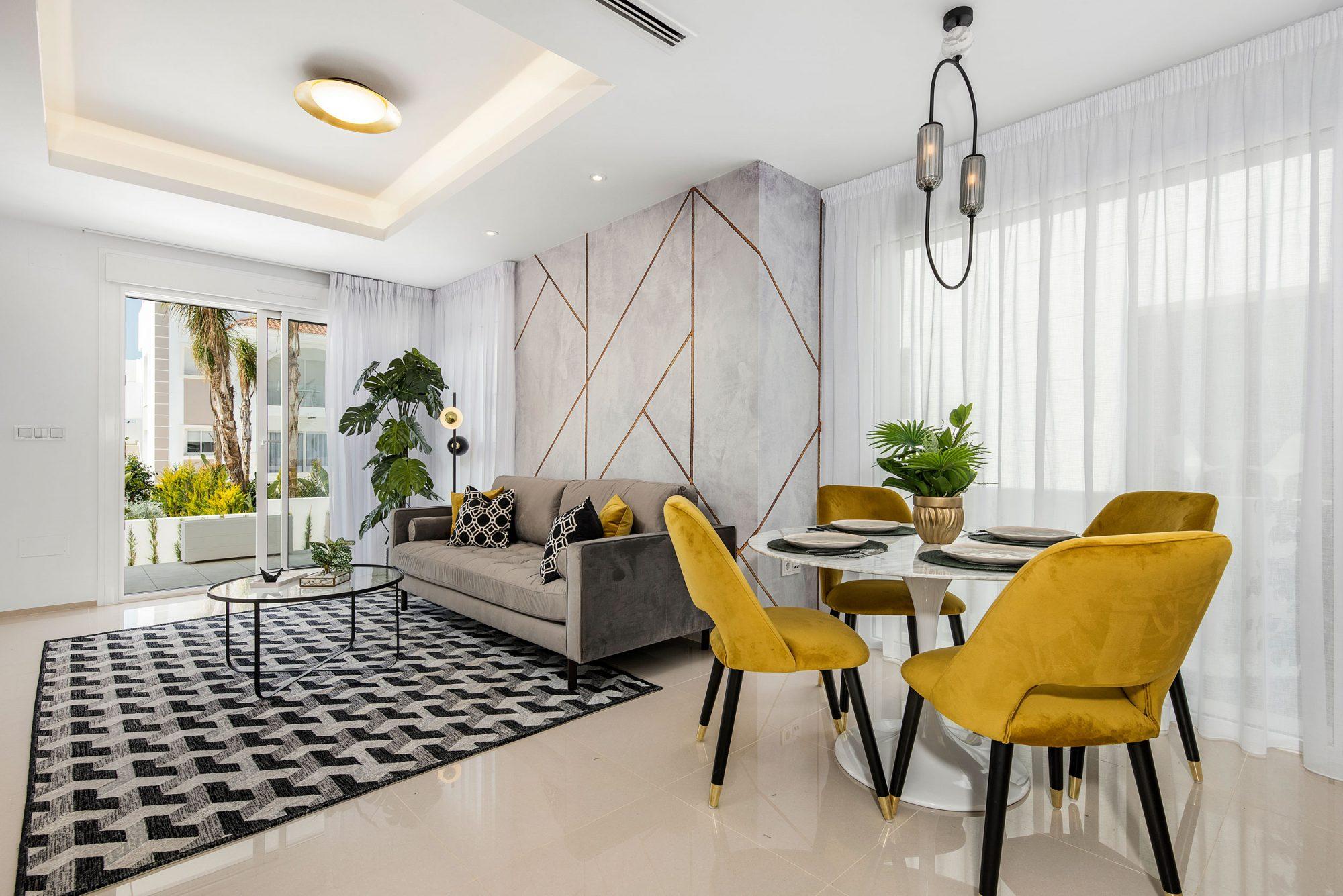 3 pièces  Appartement 96 m²