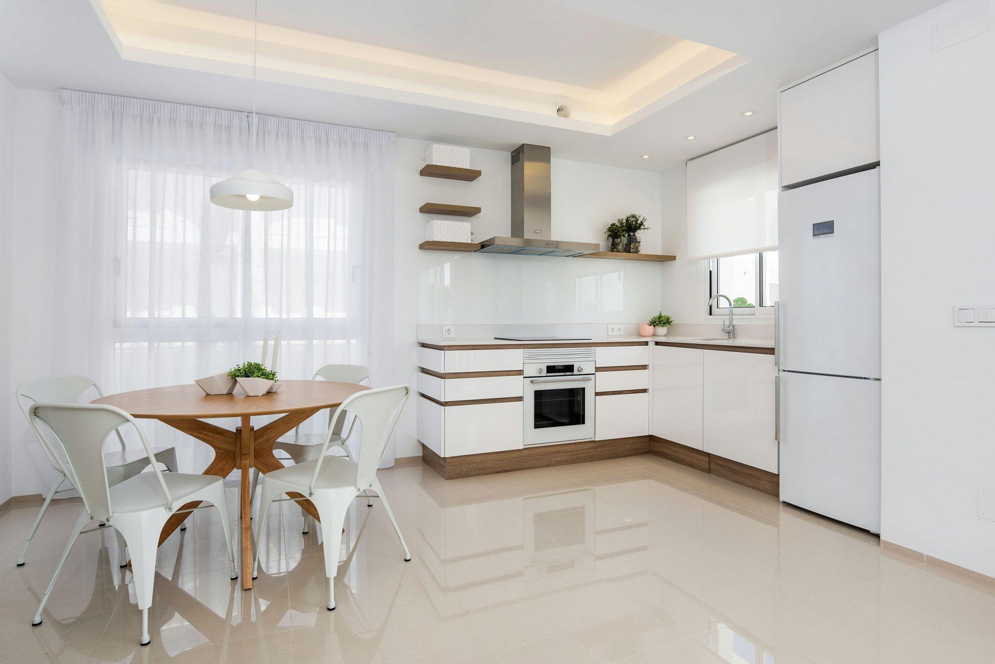 82 m² Appartement 3 pièces