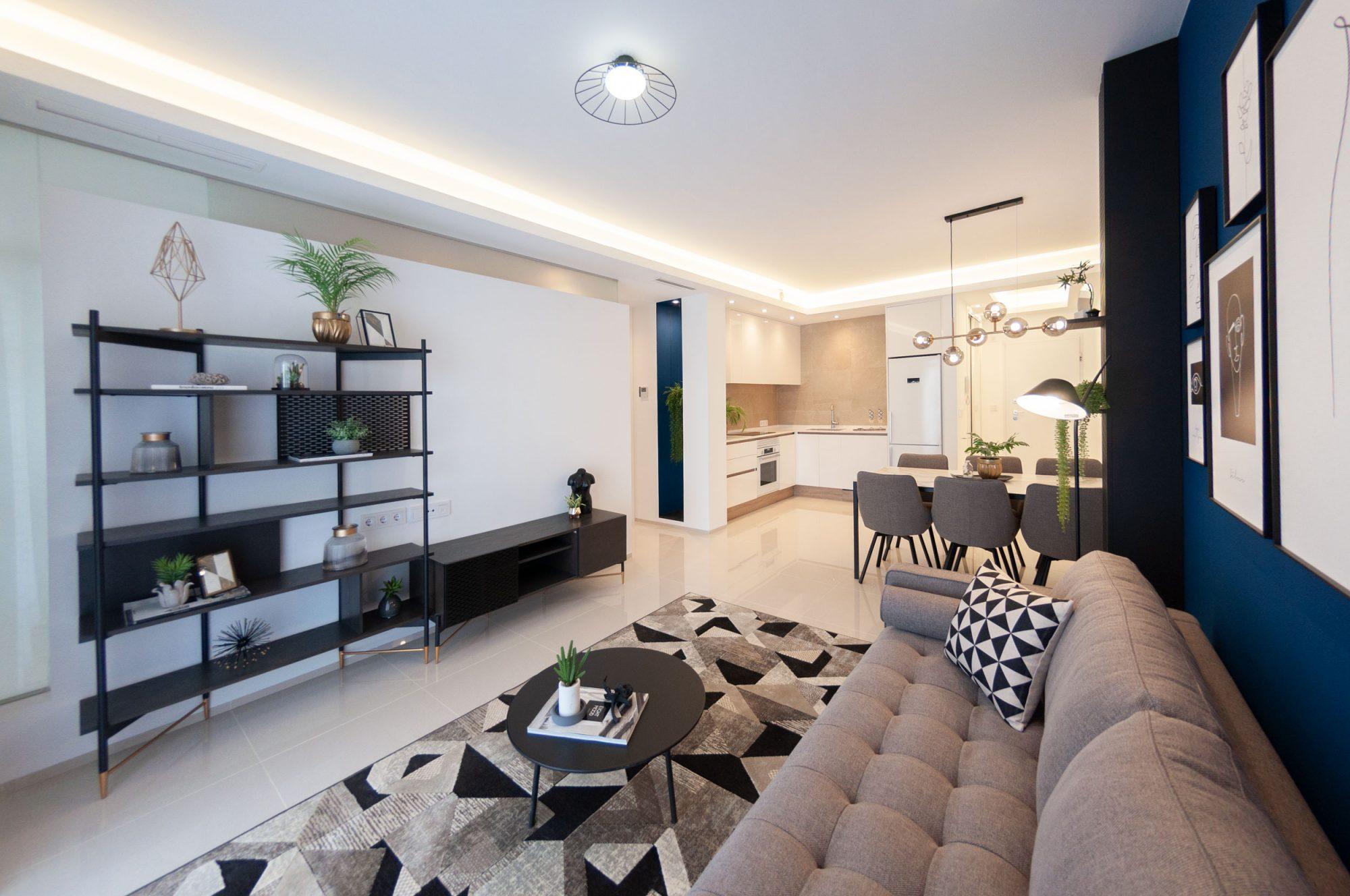 3 pièces Appartement 77 m²