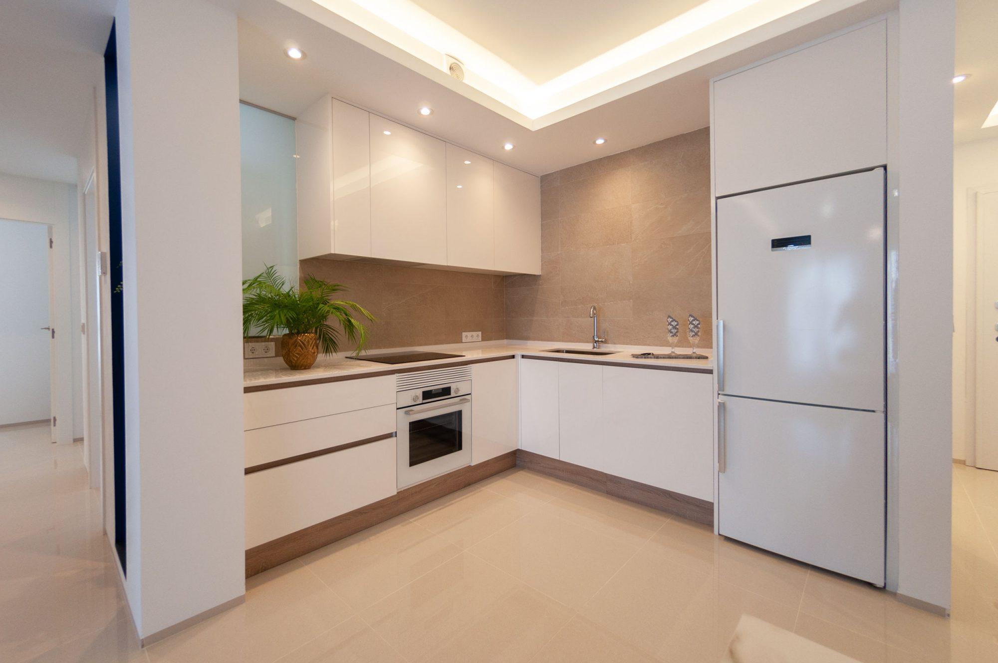 102 m² Appartement 4 pièces