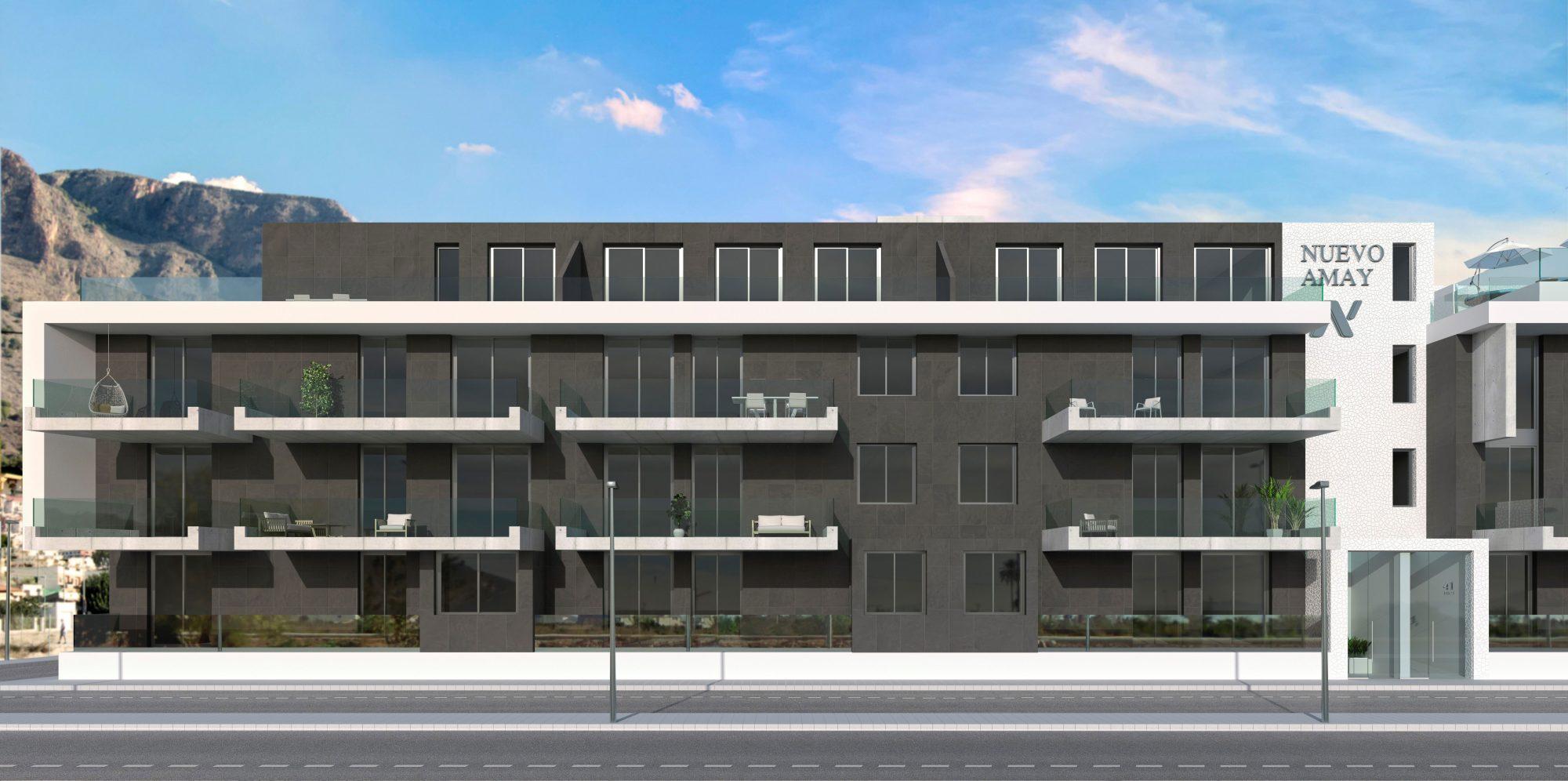 4 pièces 130 m² Appartement