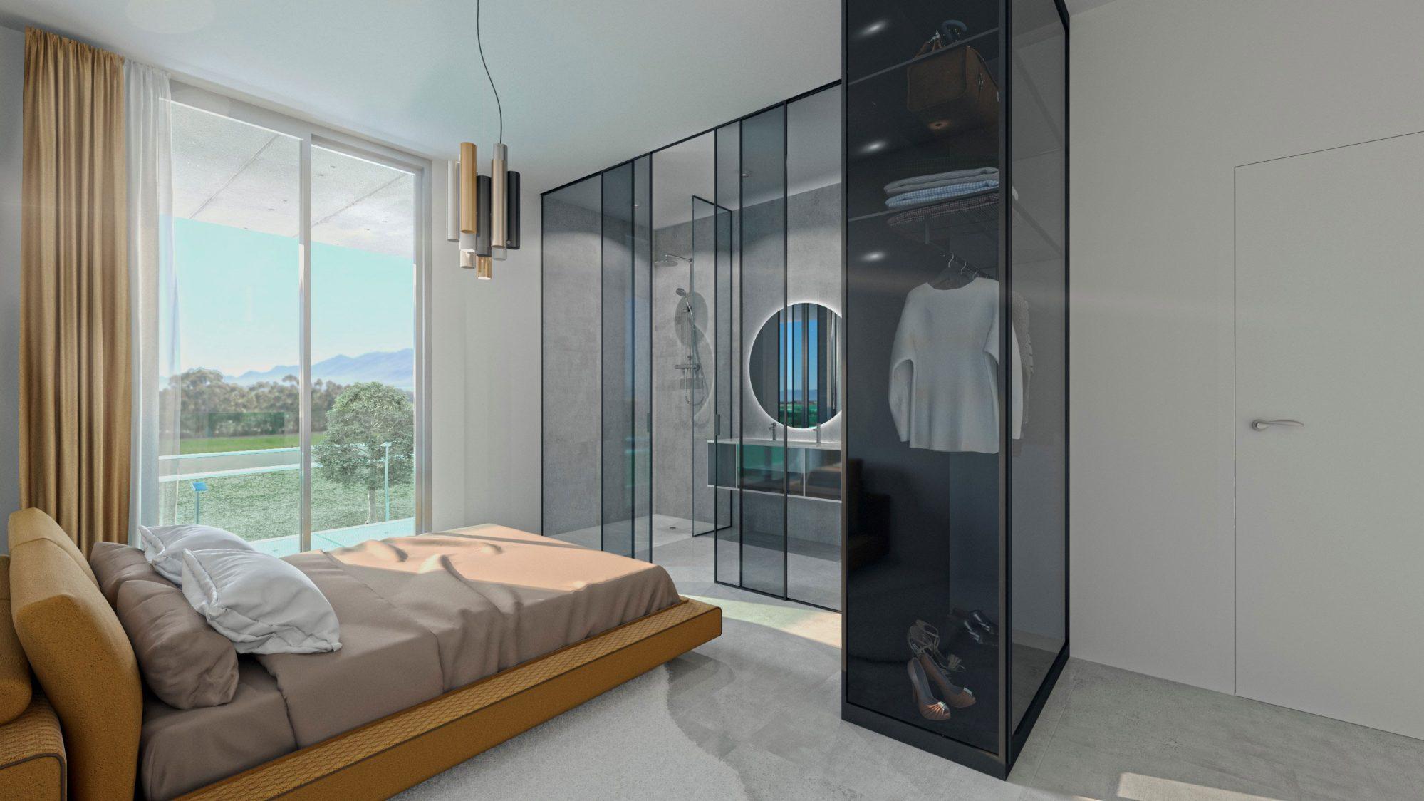 130 m² Appartement  4 pièces