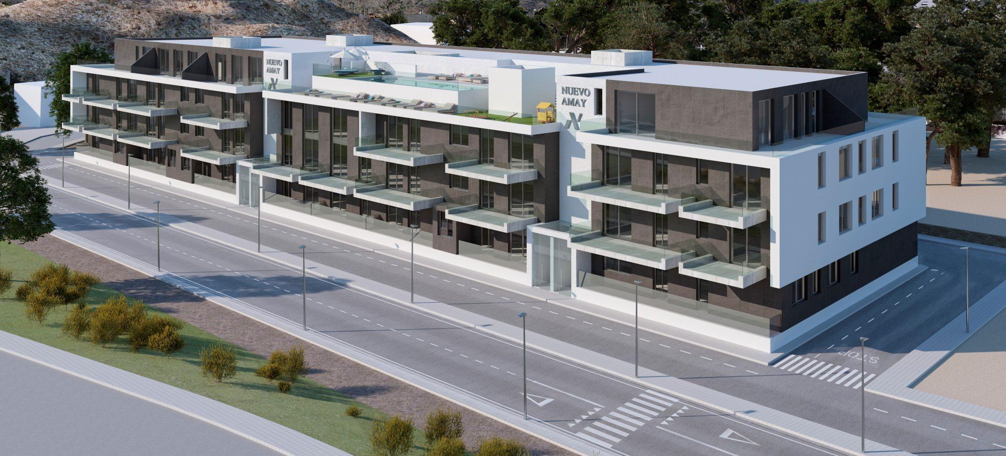 4 pièces  Appartement  130 m²