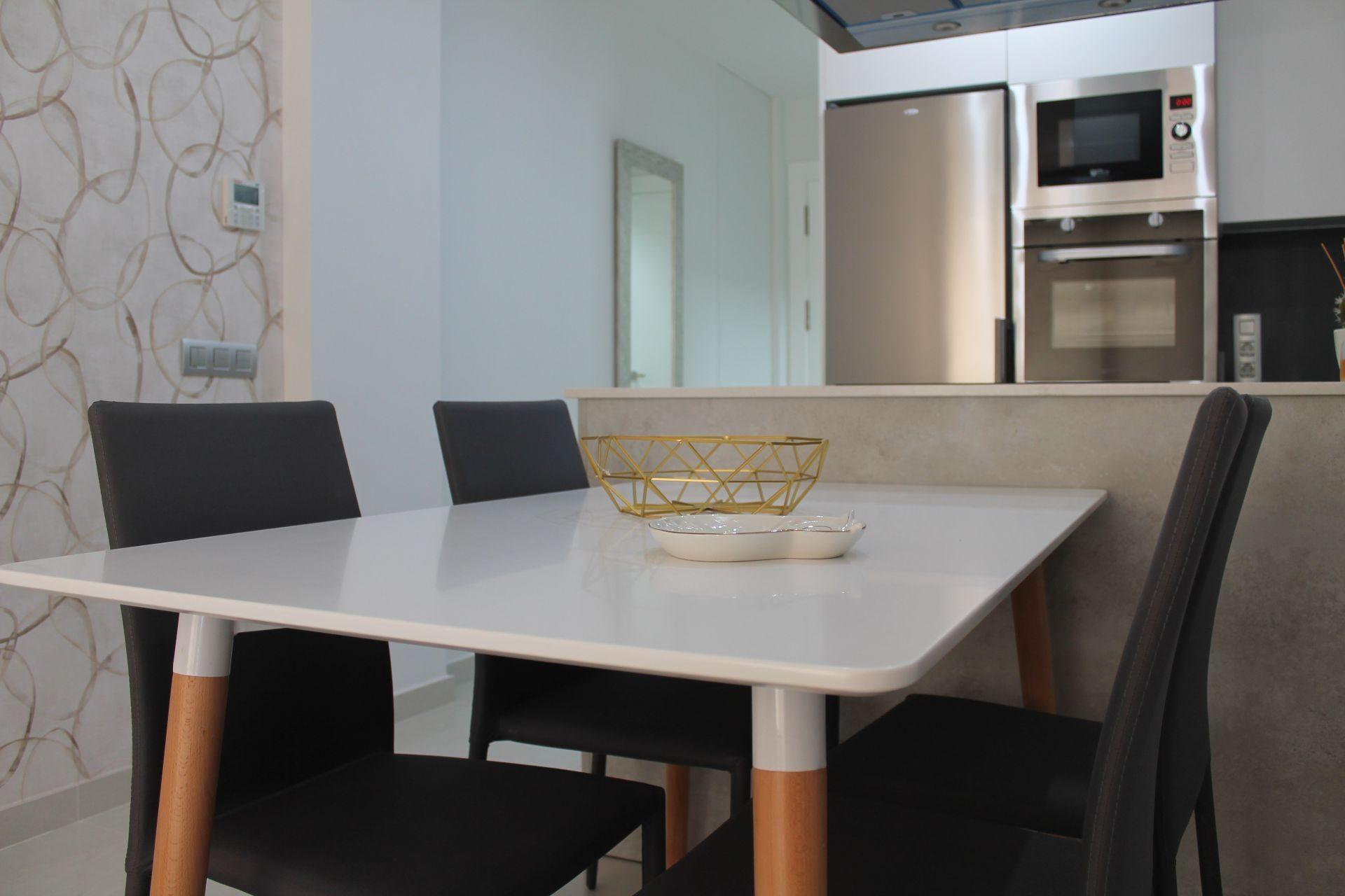 3 pièces  Appartement 52 m²