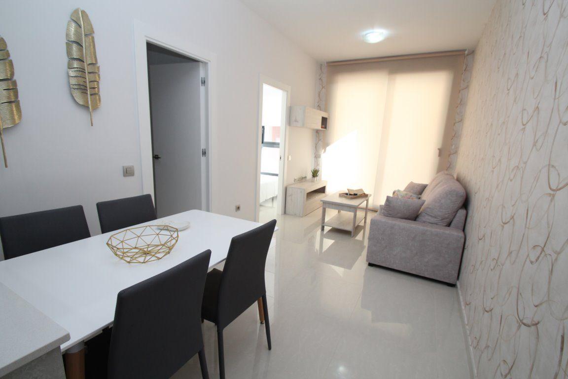 52 m²  3 pièces Appartement