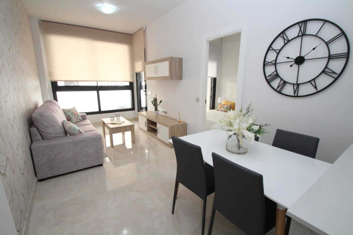 52 m² Appartement   3 pièces