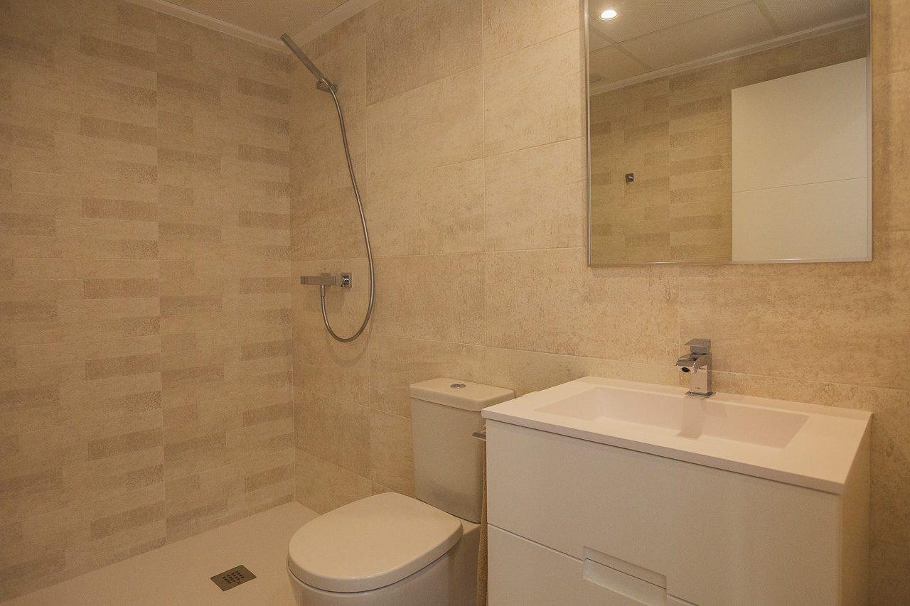 82 m² 3 pièces Appartement