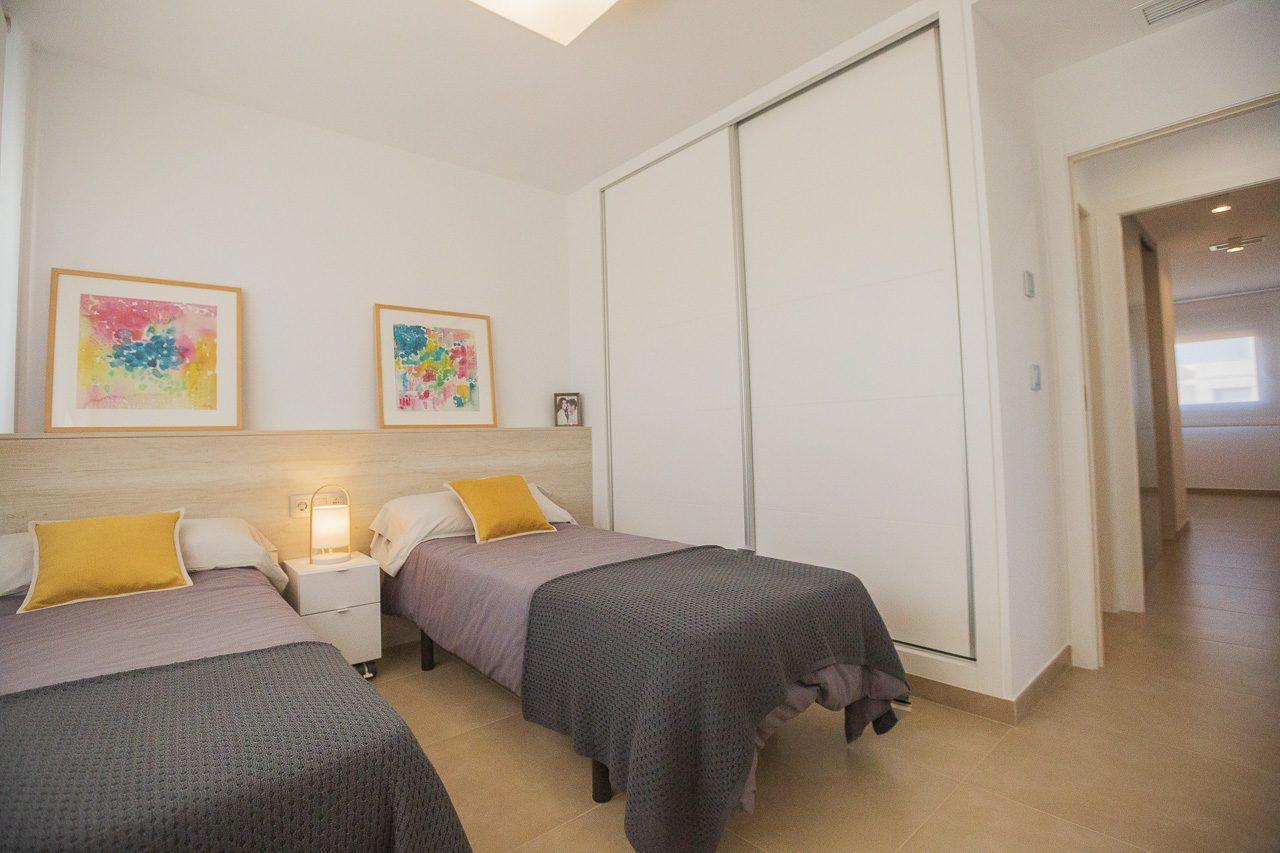 91 m²  Appartement 4 pièces