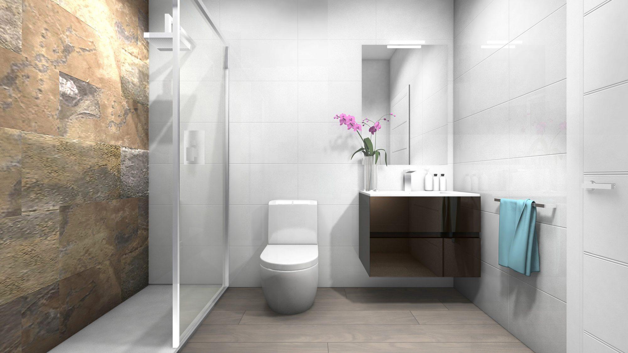 Appartement  4 pièces 180 m²