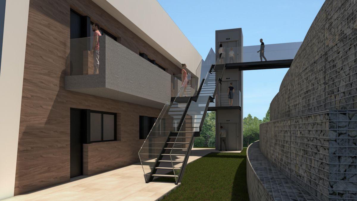 78 m²  Appartement 3 pièces