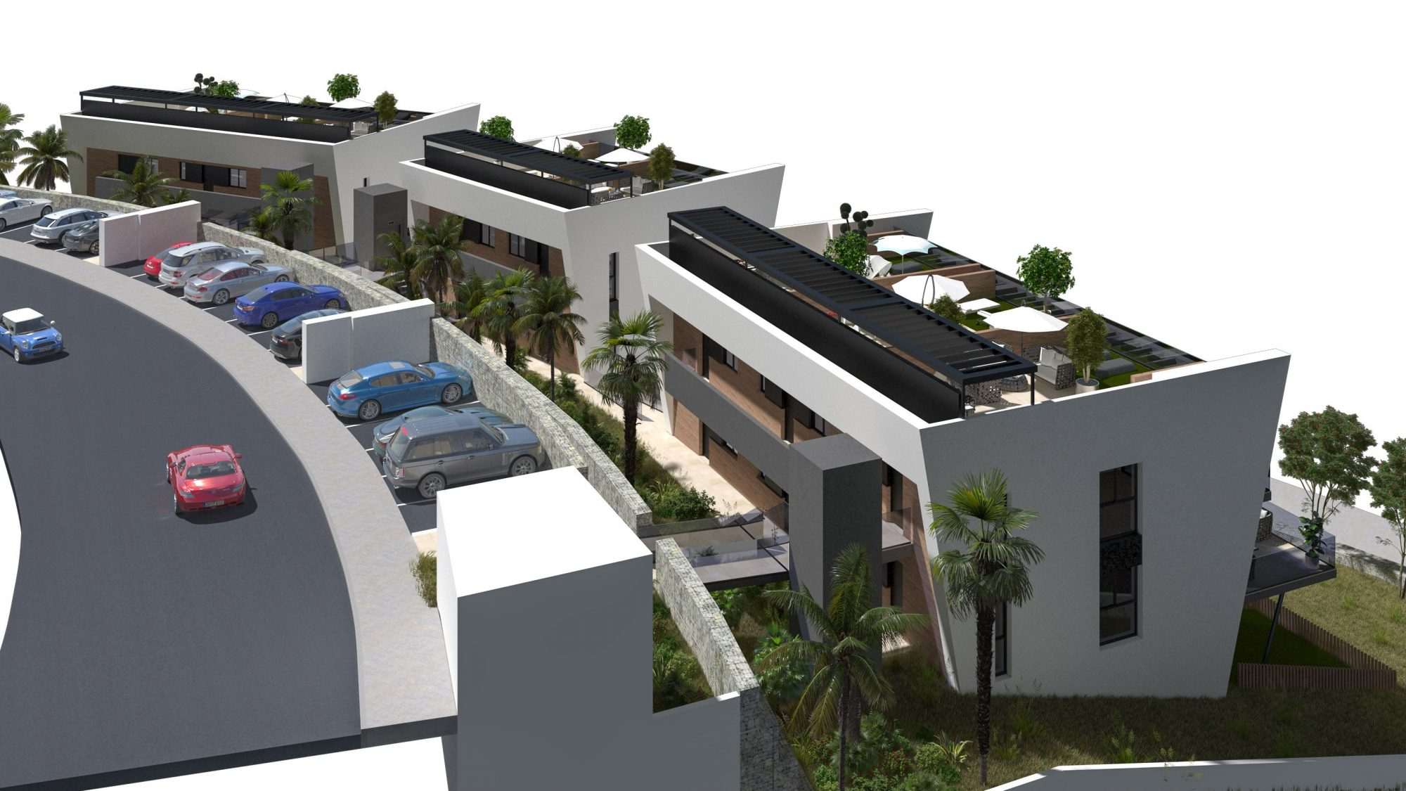 78 m² 3 pièces  Appartement