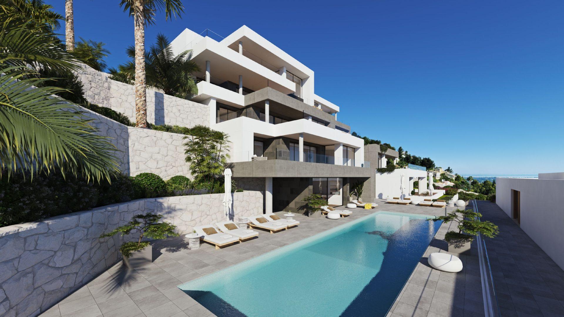Appartement 4 pièces  129 m²