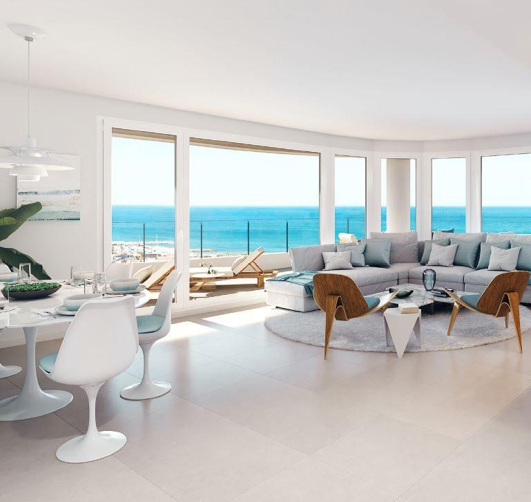 5 pièces 95 m²  Appartement