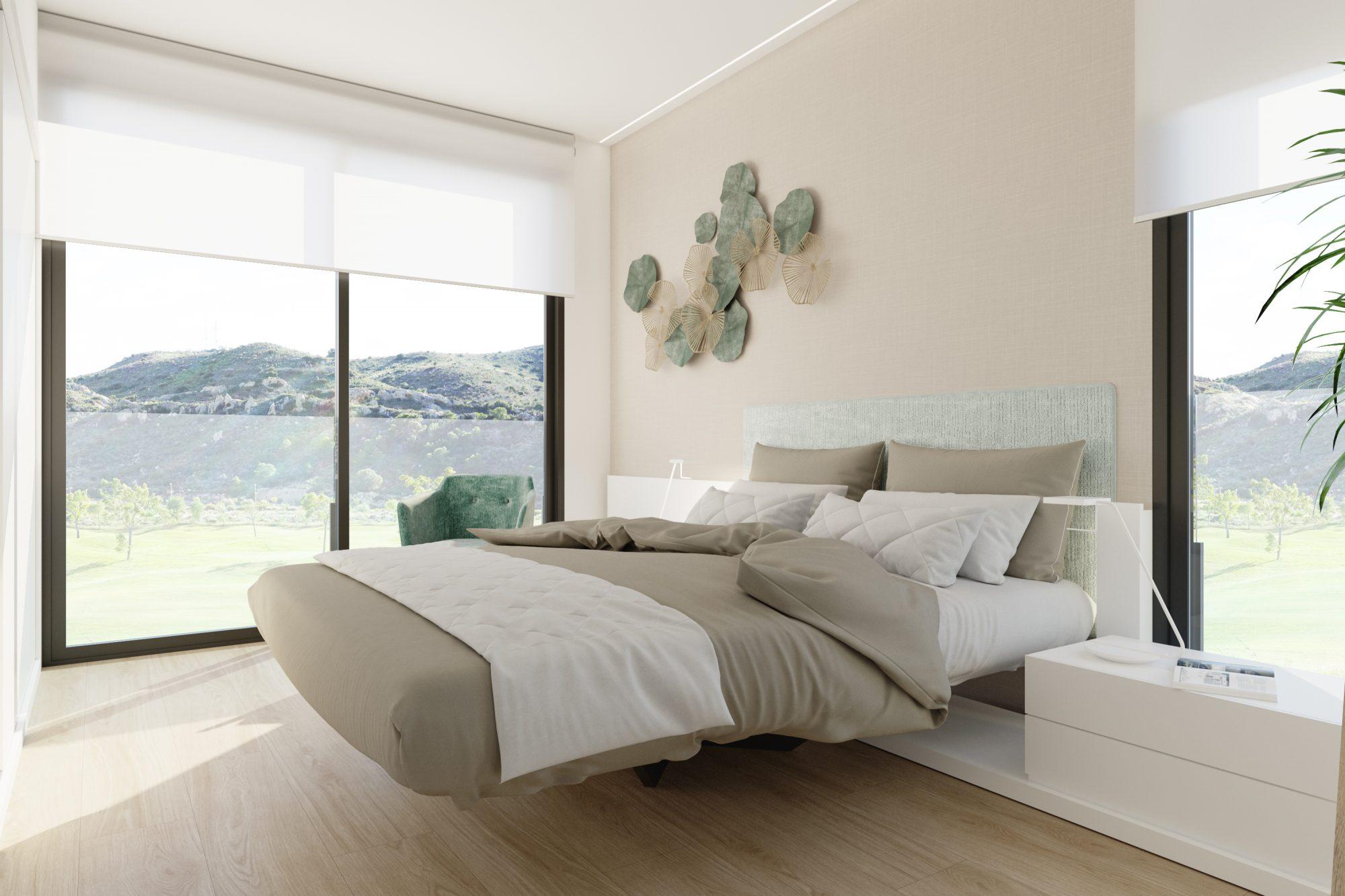67 m² 3 pièces  Appartement