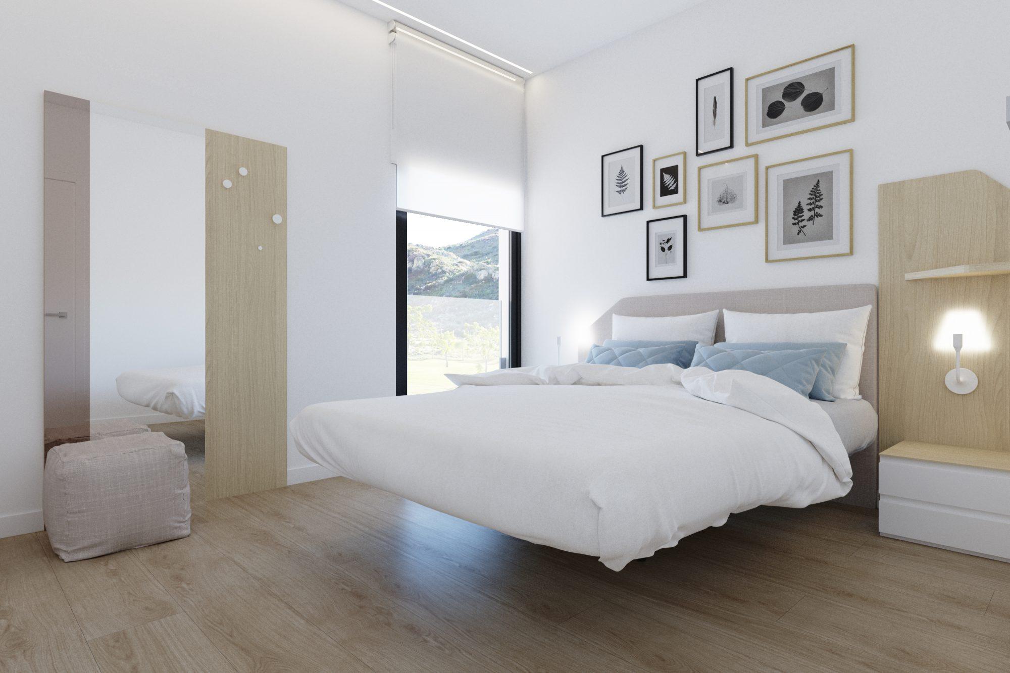 95 m² 4 pièces   Appartement