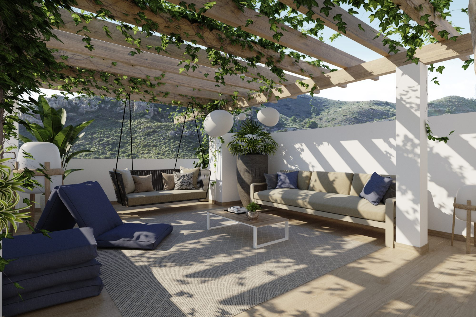 4 pièces Appartement 95 m²
