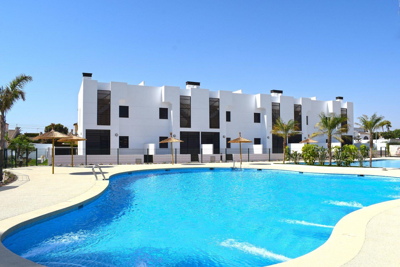 3 pièces  Appartement 59 m²