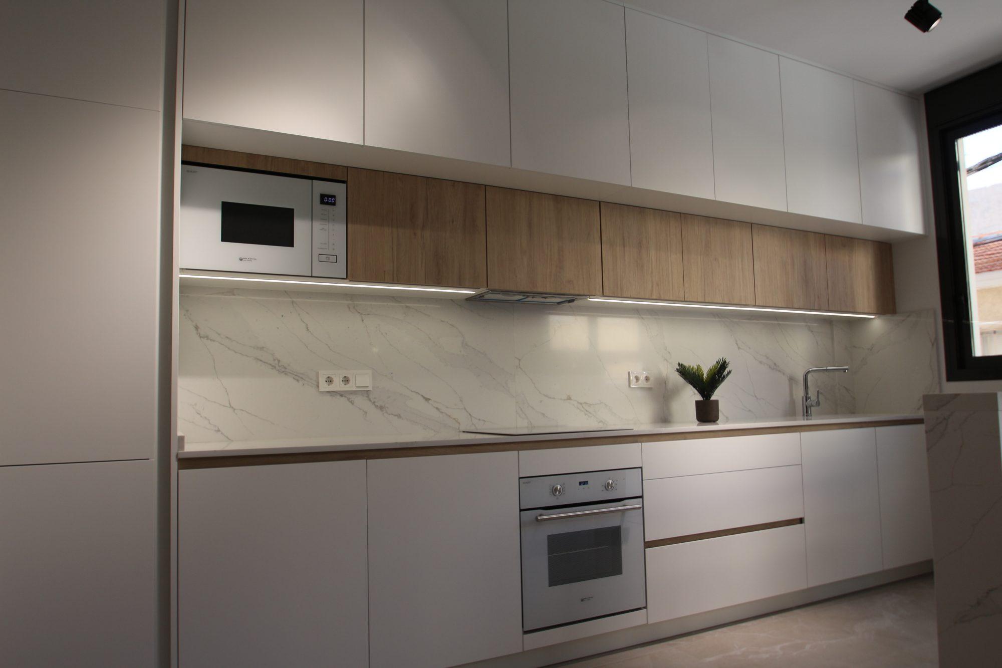 3 pièces  Appartement 89 m²