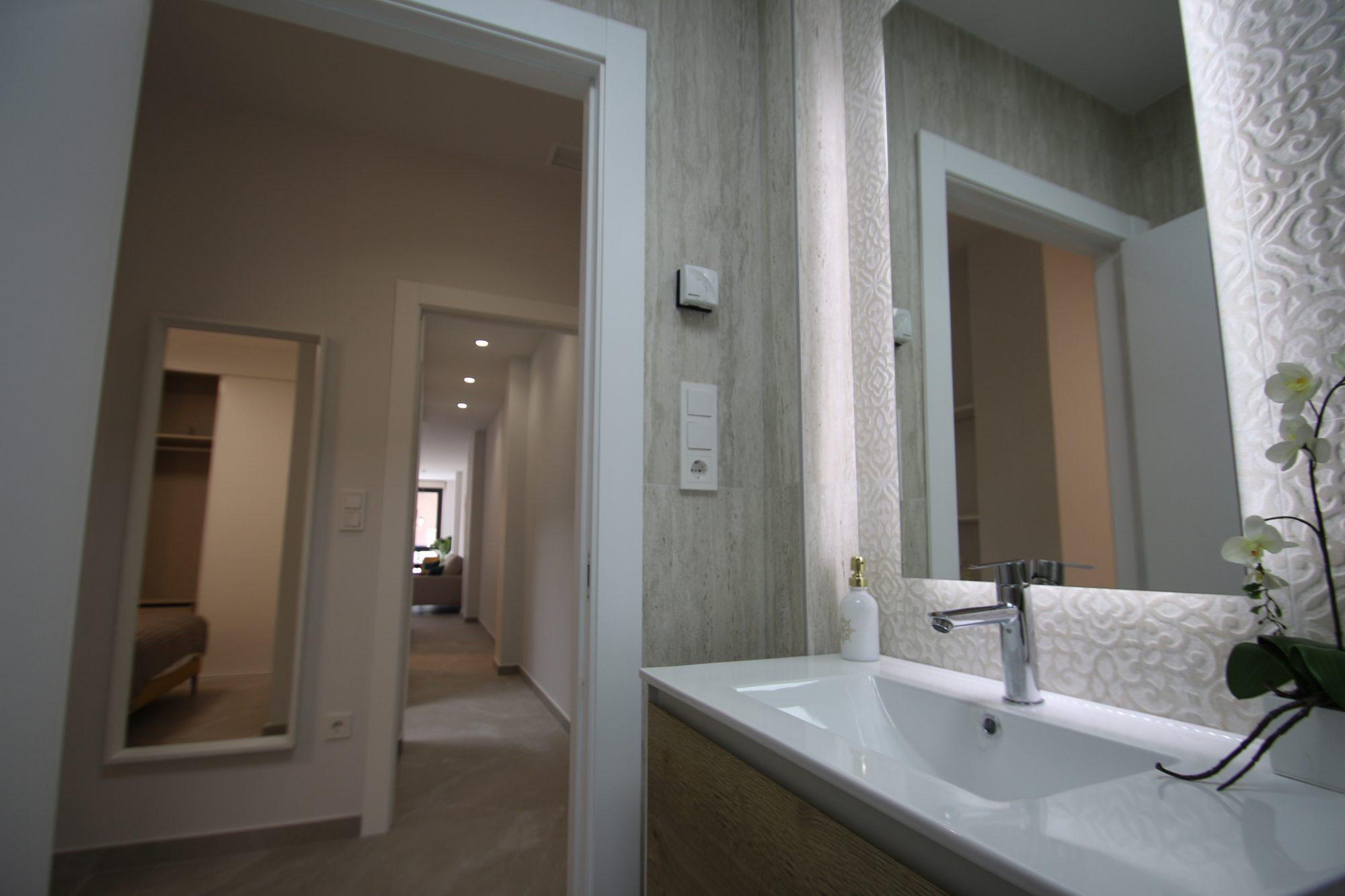 3 pièces 89 m² Appartement