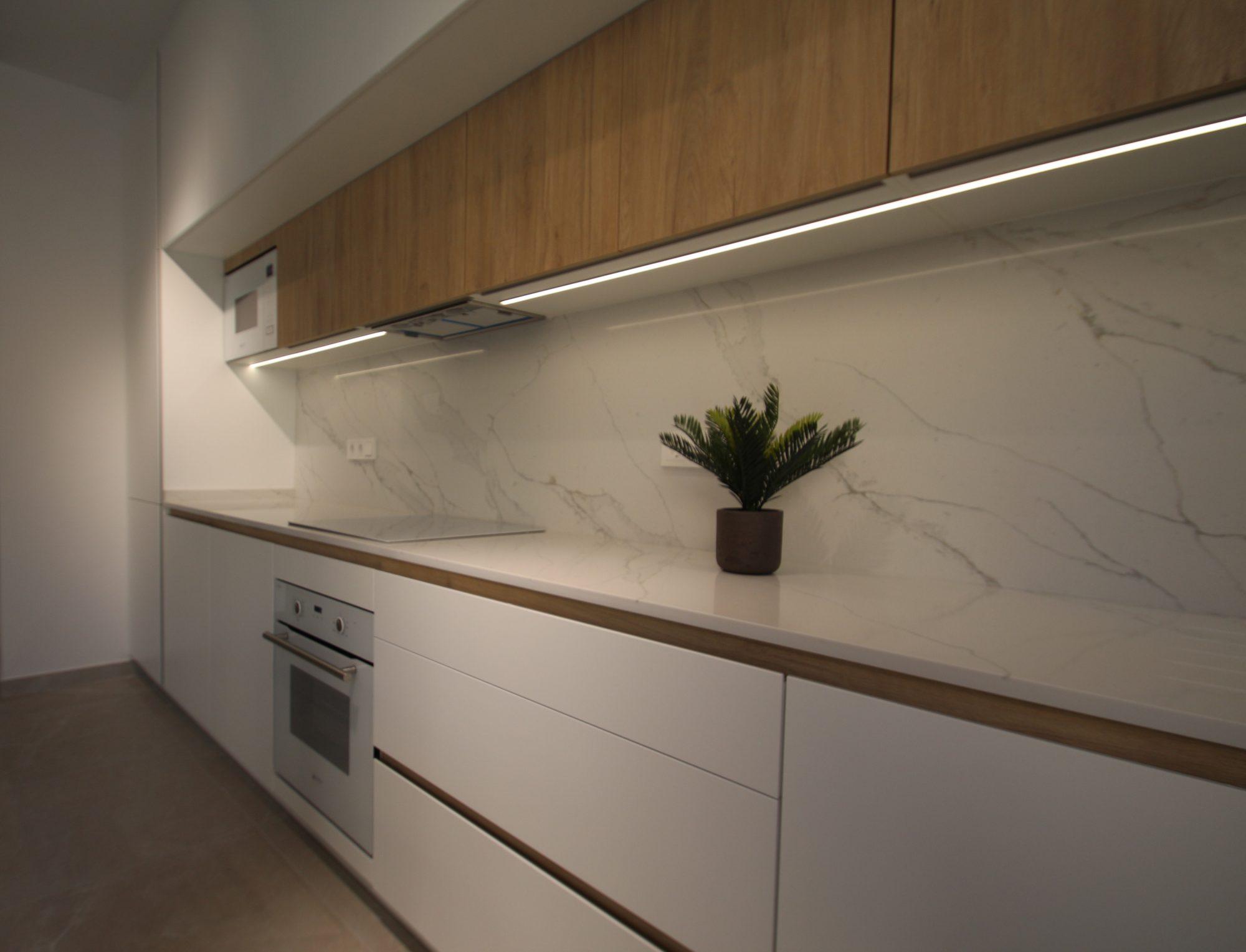 89 m²  3 pièces Appartement